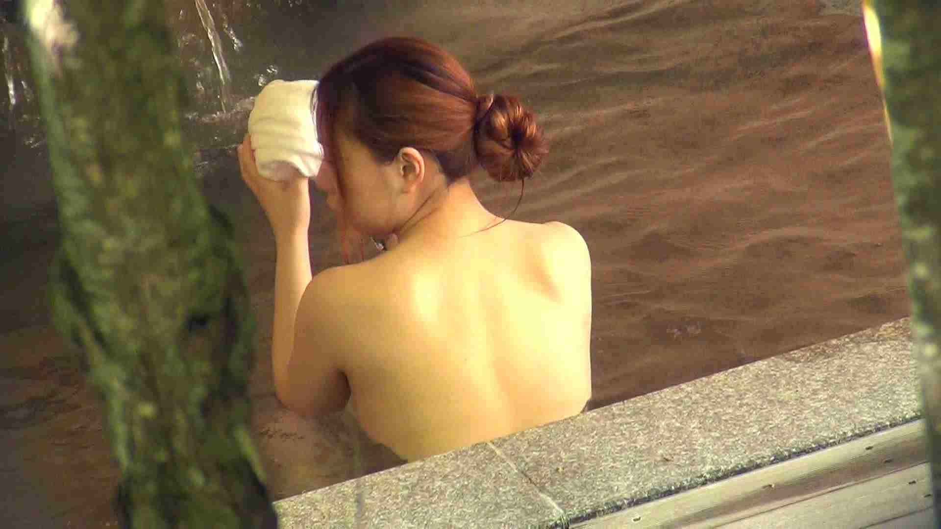Aquaな露天風呂Vol.270 OLセックス 盗撮アダルト動画キャプチャ 111画像 44