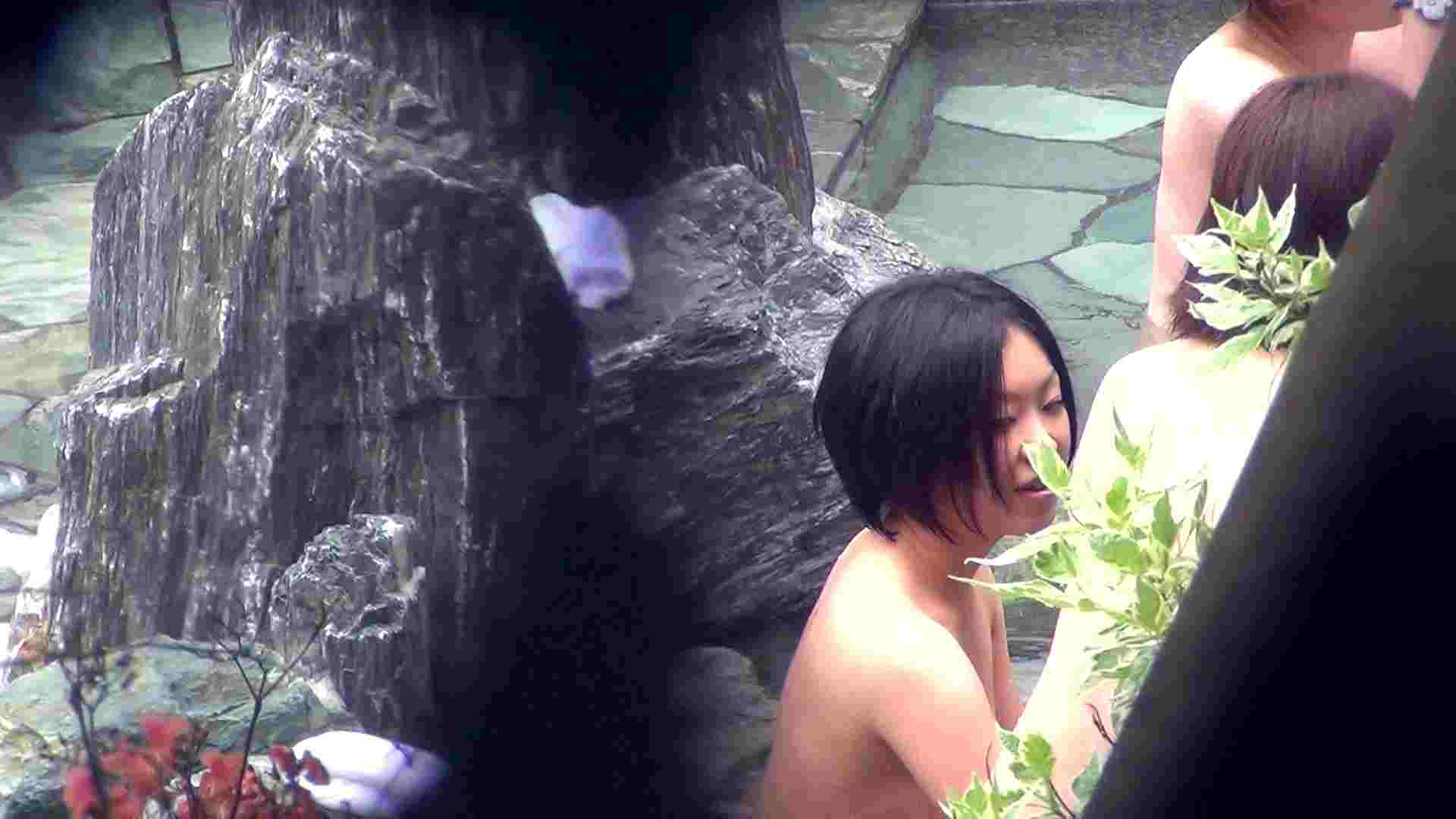 Aquaな露天風呂Vol.276 盗撮  72画像 33