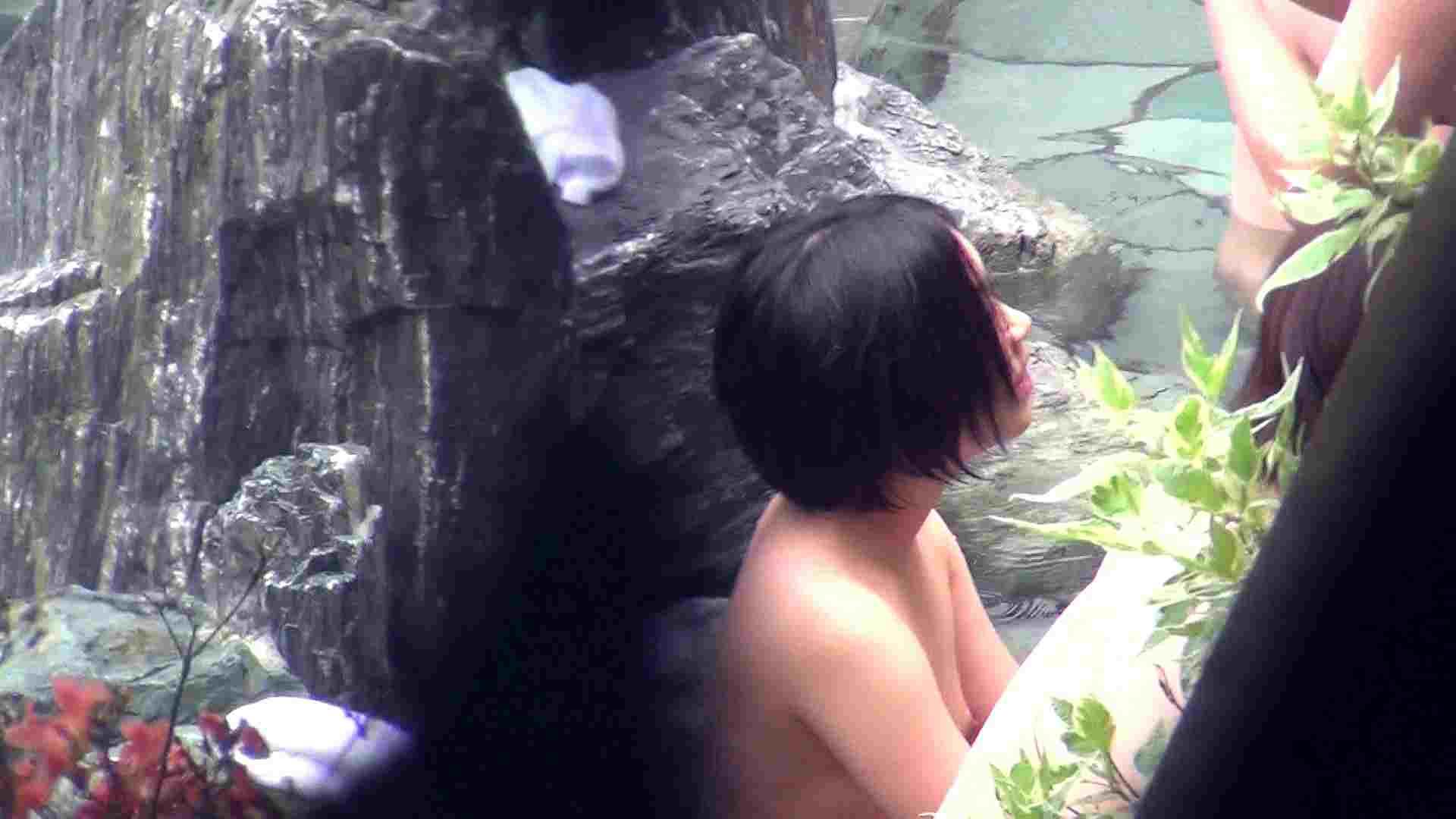Aquaな露天風呂Vol.276 OLセックス 隠し撮りオマンコ動画紹介 72画像 35