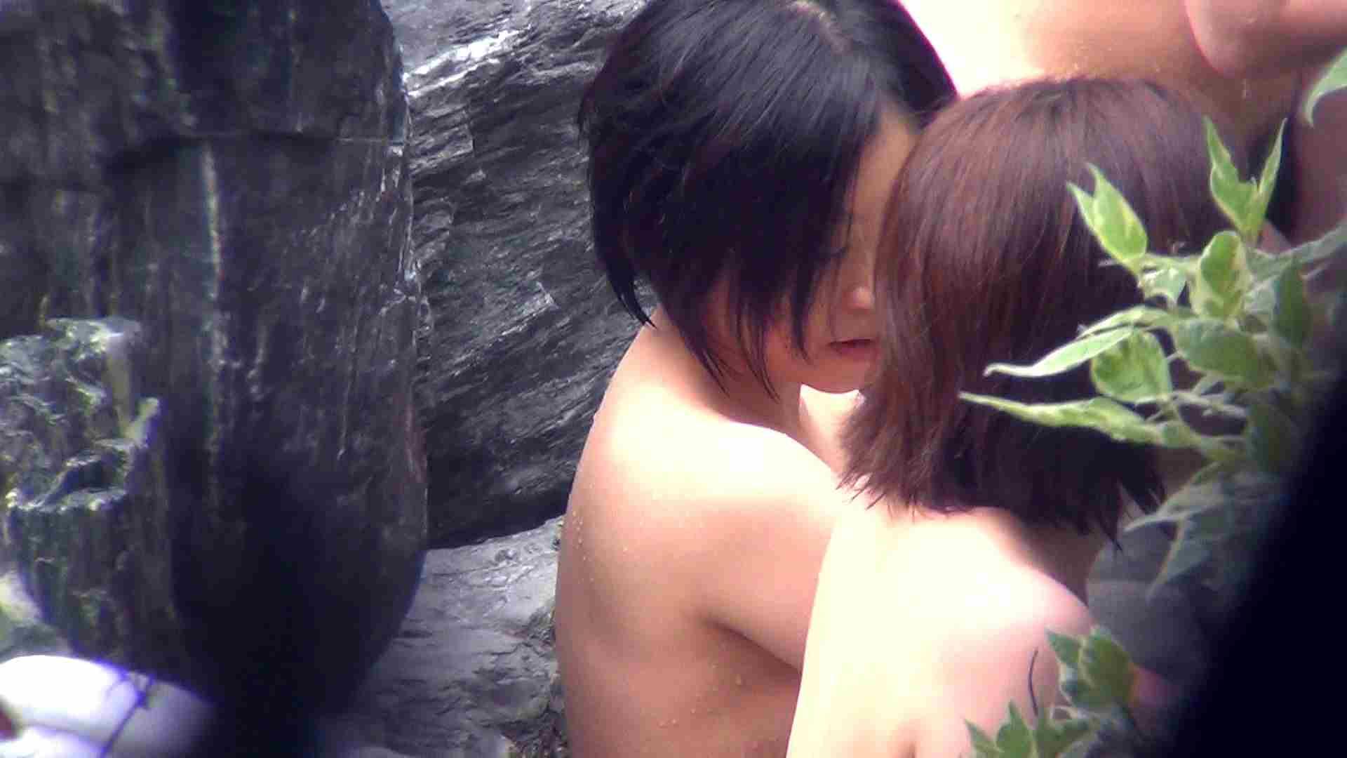 Aquaな露天風呂Vol.276 OLセックス 隠し撮りオマンコ動画紹介 72画像 38