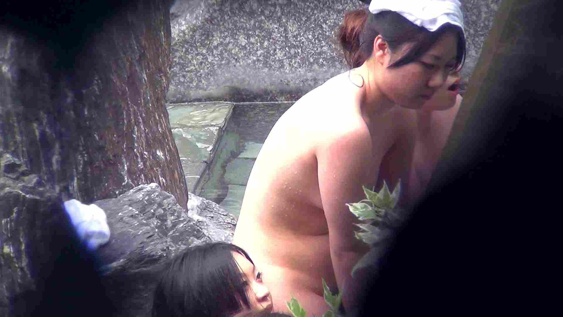 Aquaな露天風呂Vol.276 盗撮  72画像 45