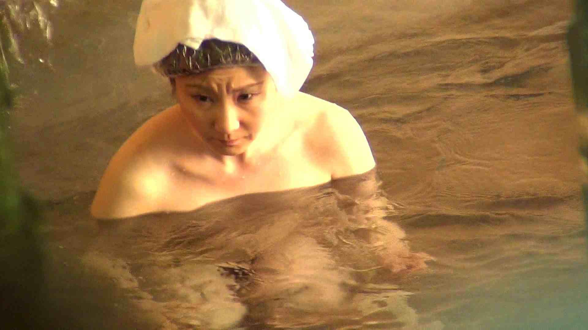 Aquaな露天風呂Vol.278 盗撮 | 露天  100画像 34