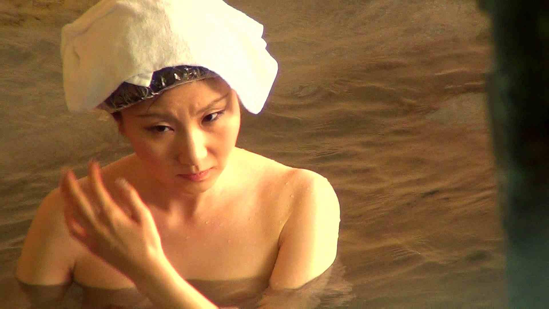 Aquaな露天風呂Vol.278 OLセックス 覗きオメコ動画キャプチャ 100画像 41