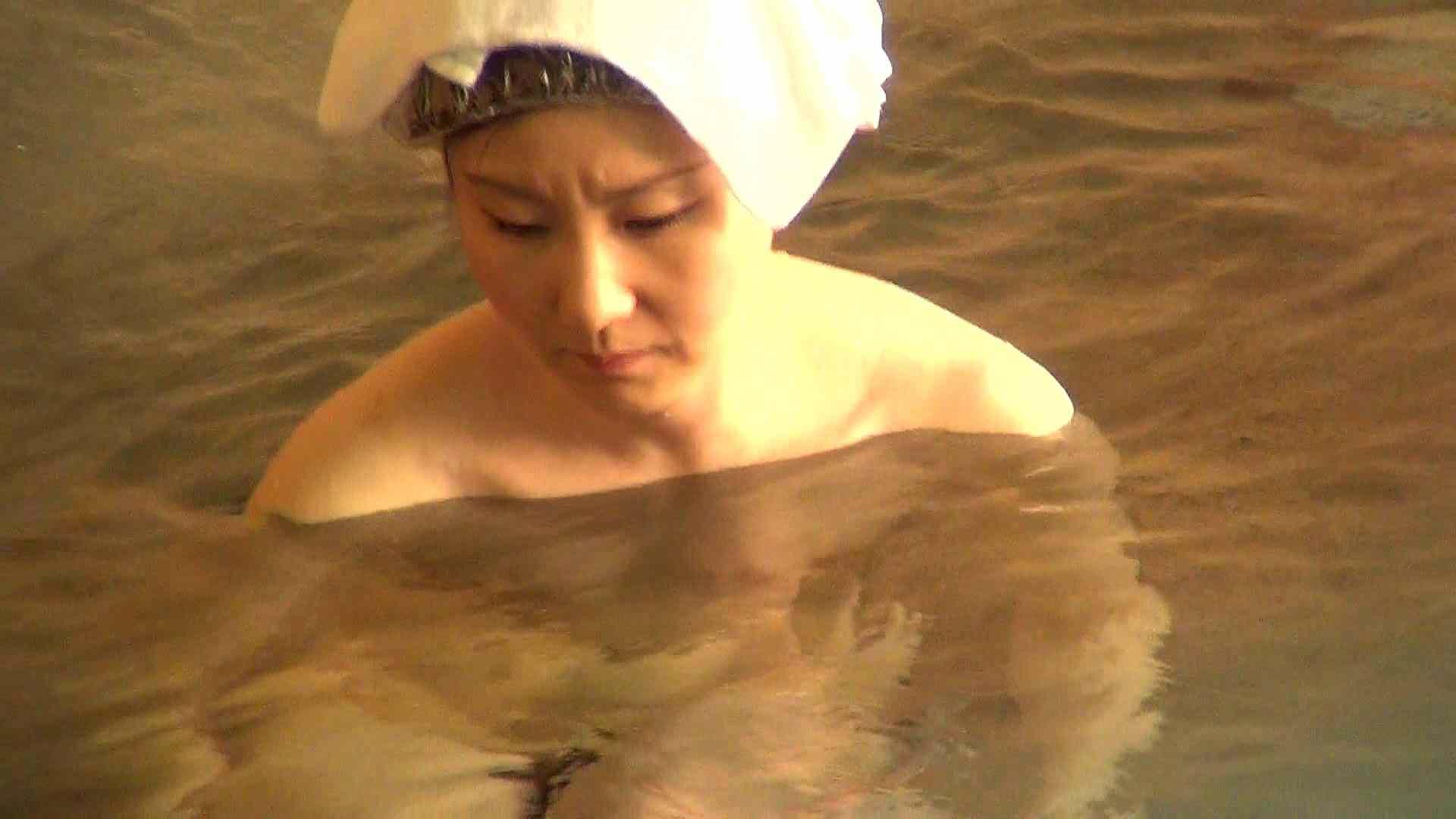 Aquaな露天風呂Vol.278 盗撮  100画像 45