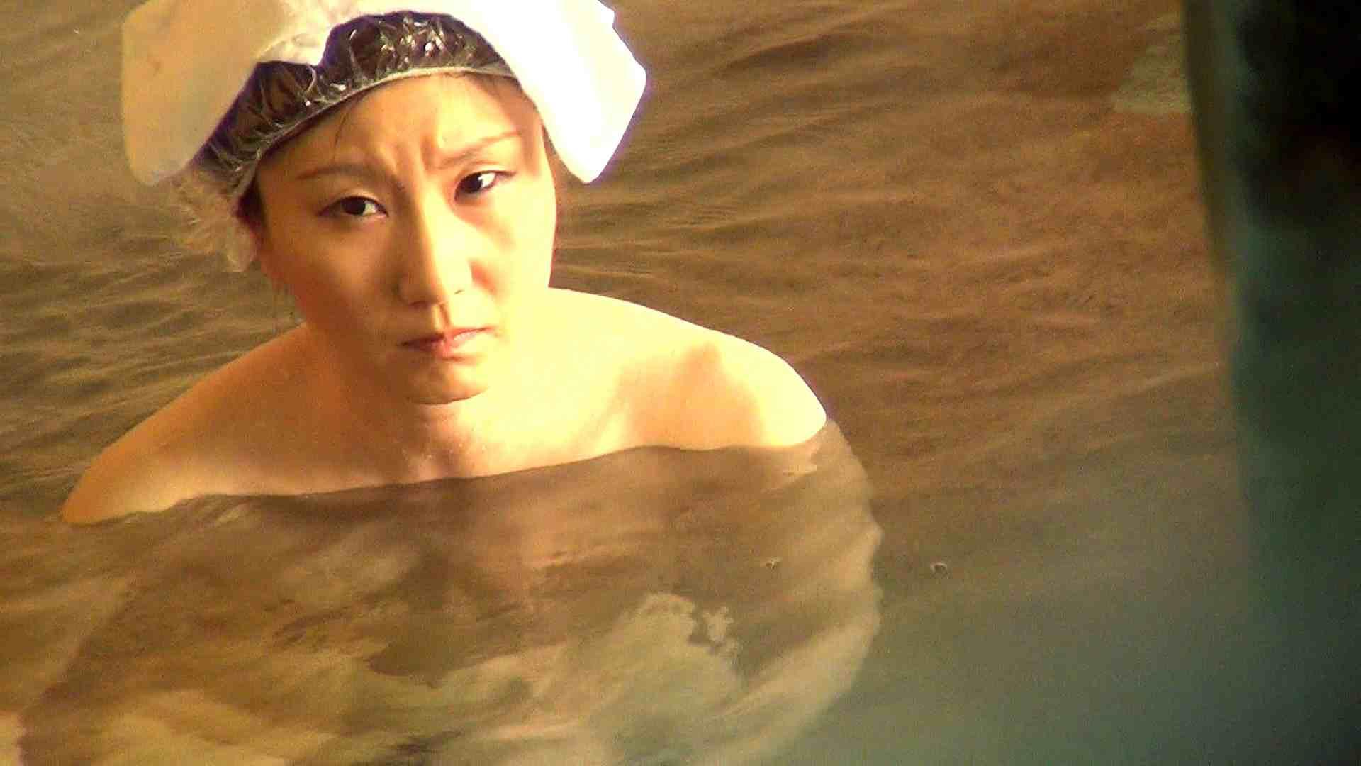 Aquaな露天風呂Vol.278 OLセックス 覗きオメコ動画キャプチャ 100画像 56