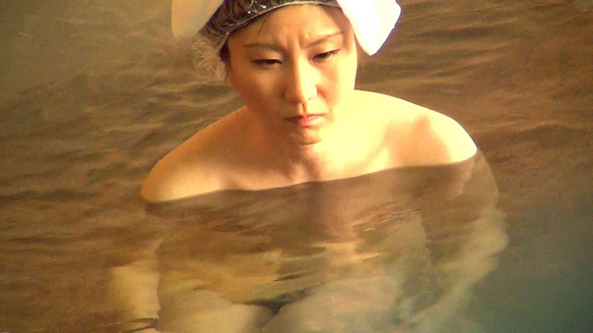 Aquaな露天風呂Vol.278 OLセックス 覗きオメコ動画キャプチャ 100画像 59