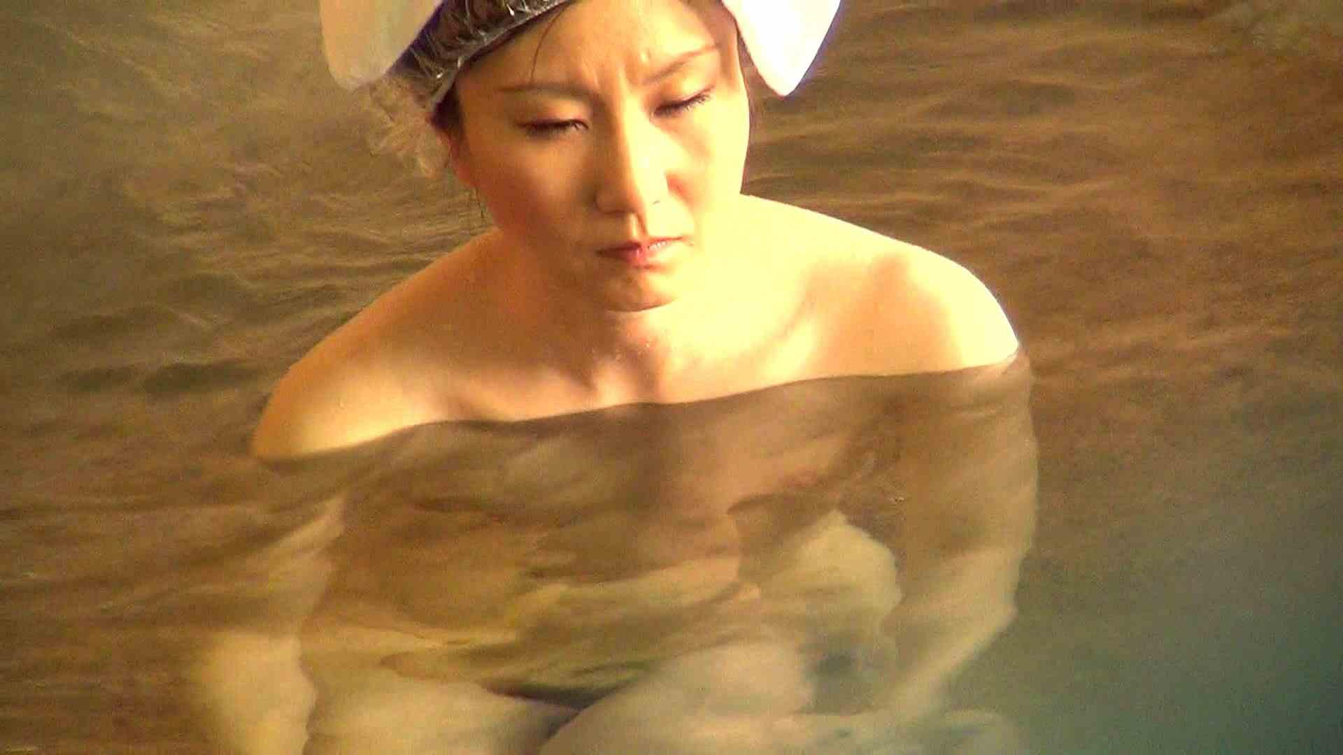 Aquaな露天風呂Vol.278 盗撮  100画像 60