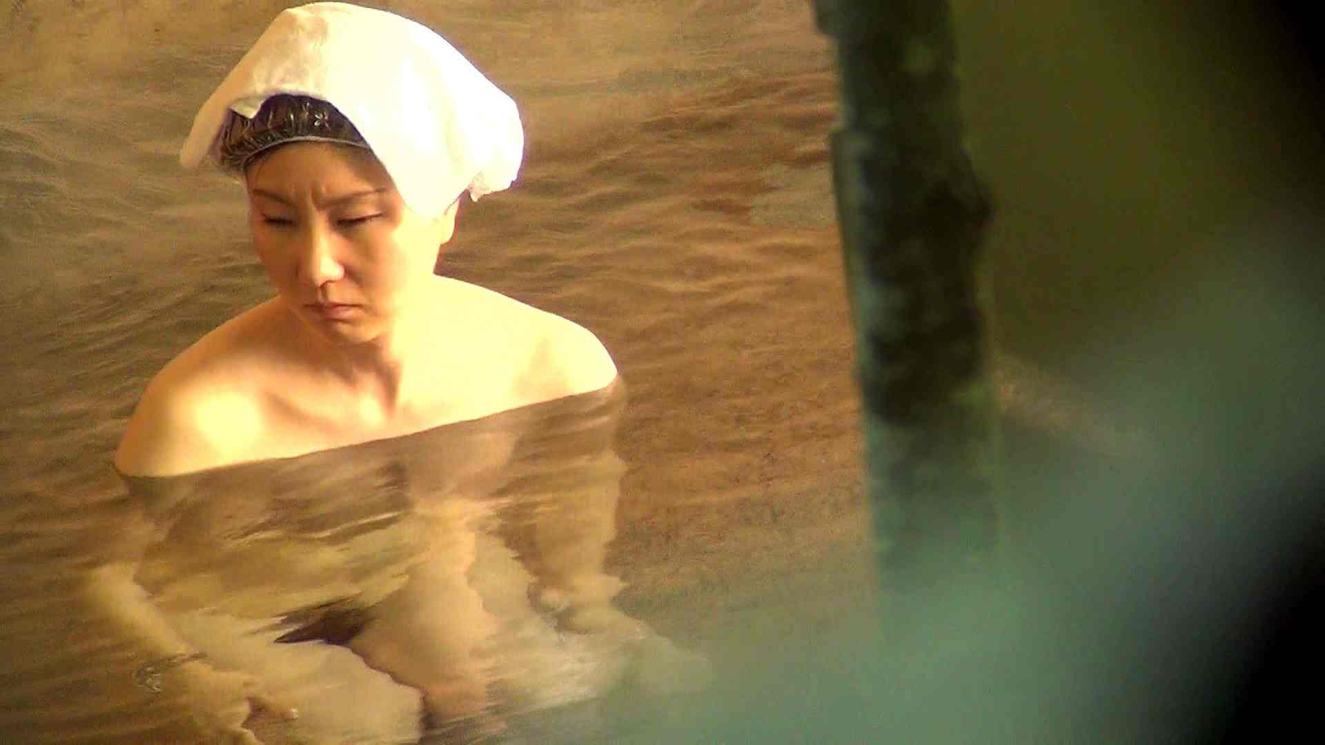 Aquaな露天風呂Vol.278 OLセックス 覗きオメコ動画キャプチャ 100画像 74