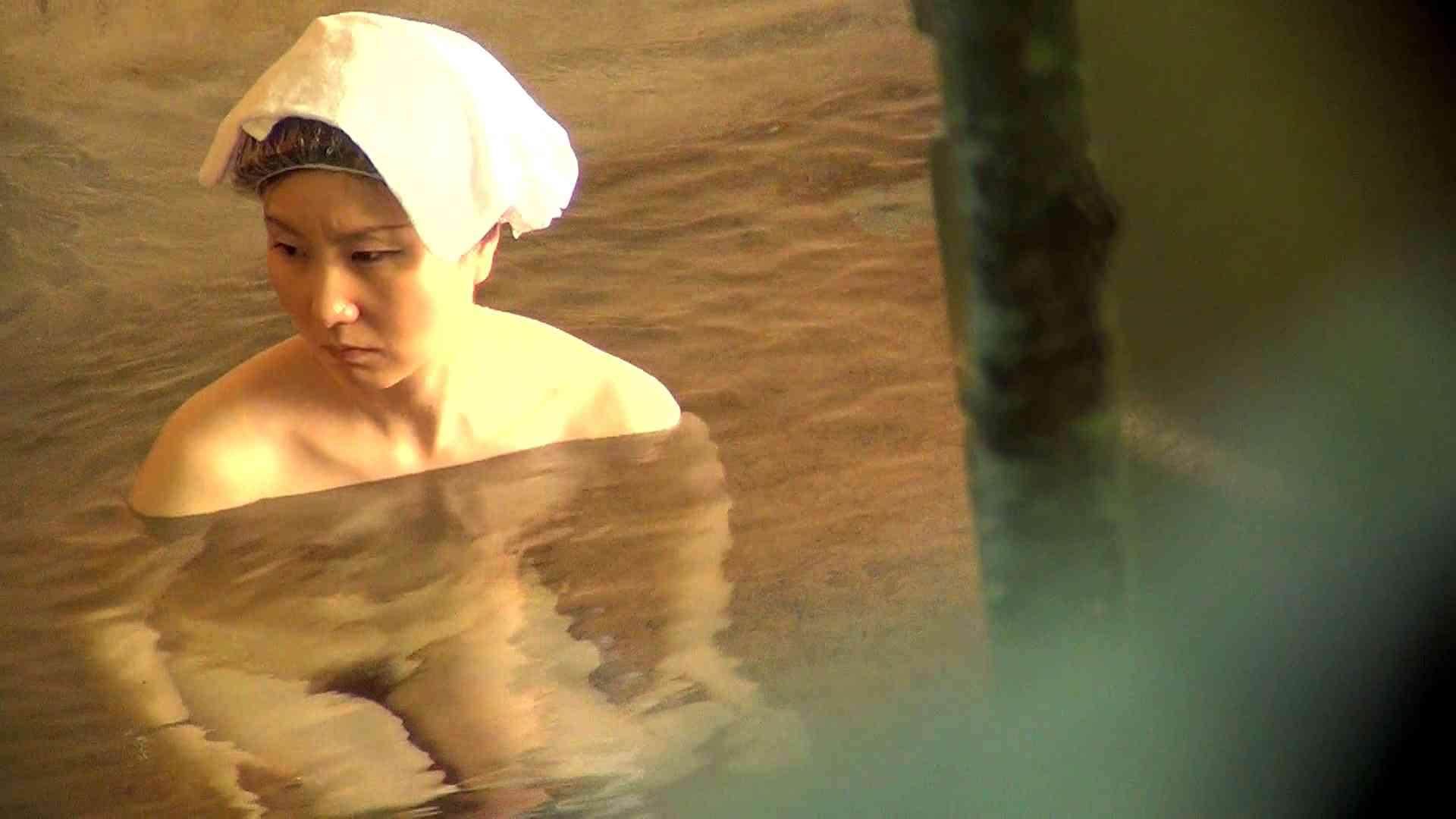 Aquaな露天風呂Vol.278 盗撮  100画像 75