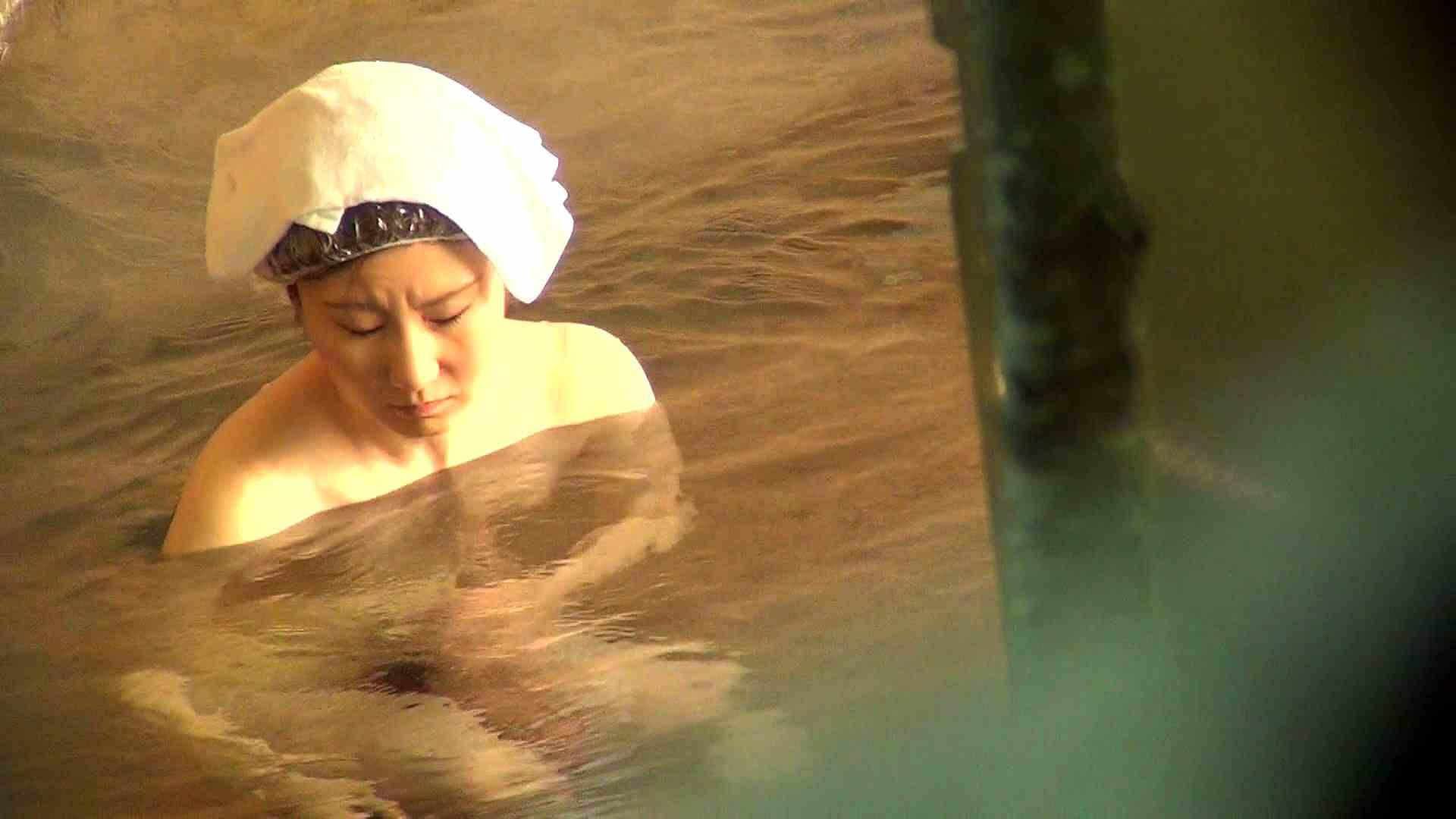 Aquaな露天風呂Vol.278 盗撮 | 露天  100画像 85