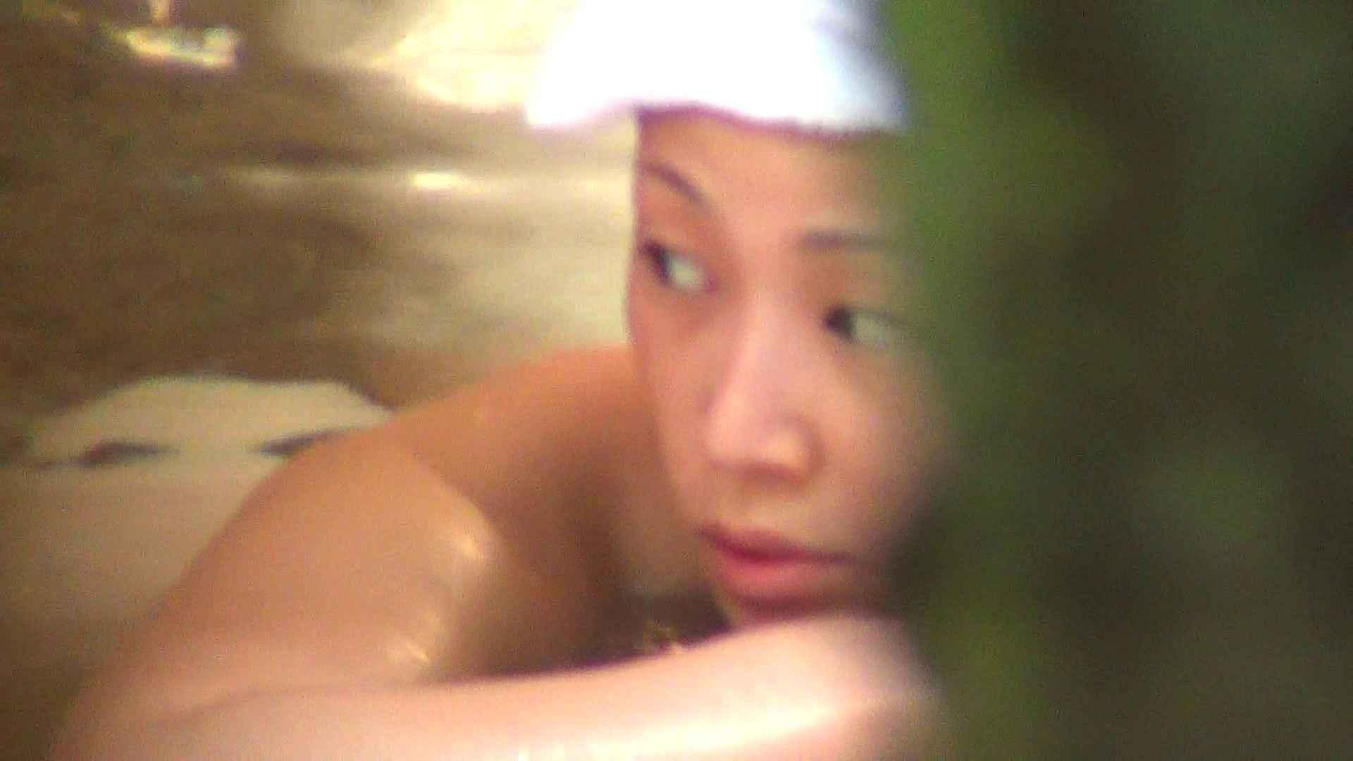 Aquaな露天風呂Vol.281 OLセックス  78画像 27