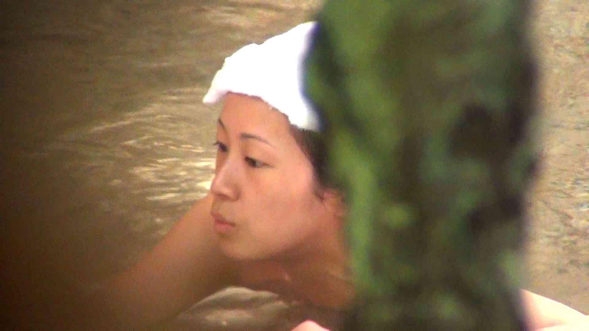 Aquaな露天風呂Vol.281 露天 戯れ無修正画像 78画像 32