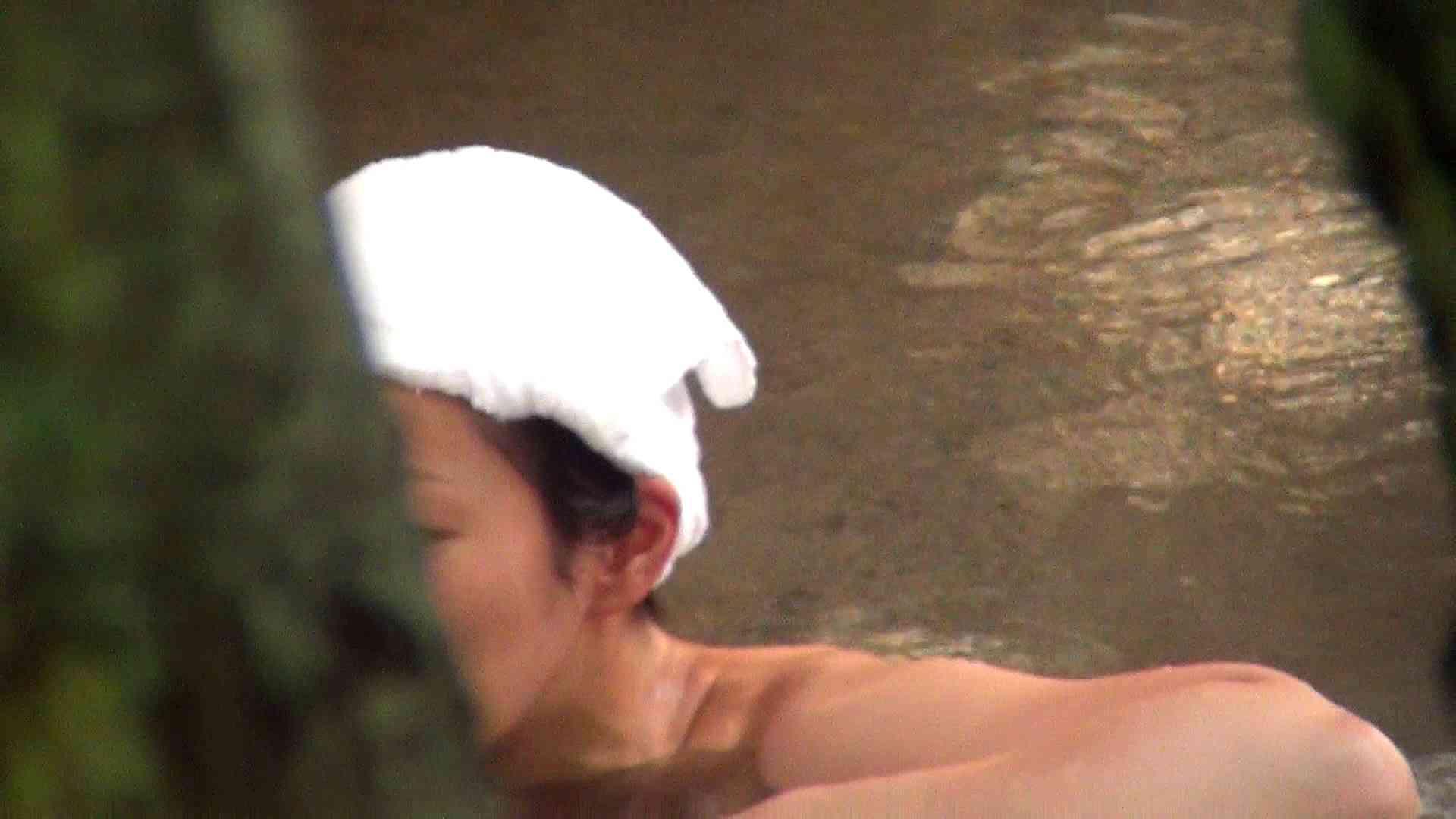 Aquaな露天風呂Vol.281 露天 戯れ無修正画像 78画像 35