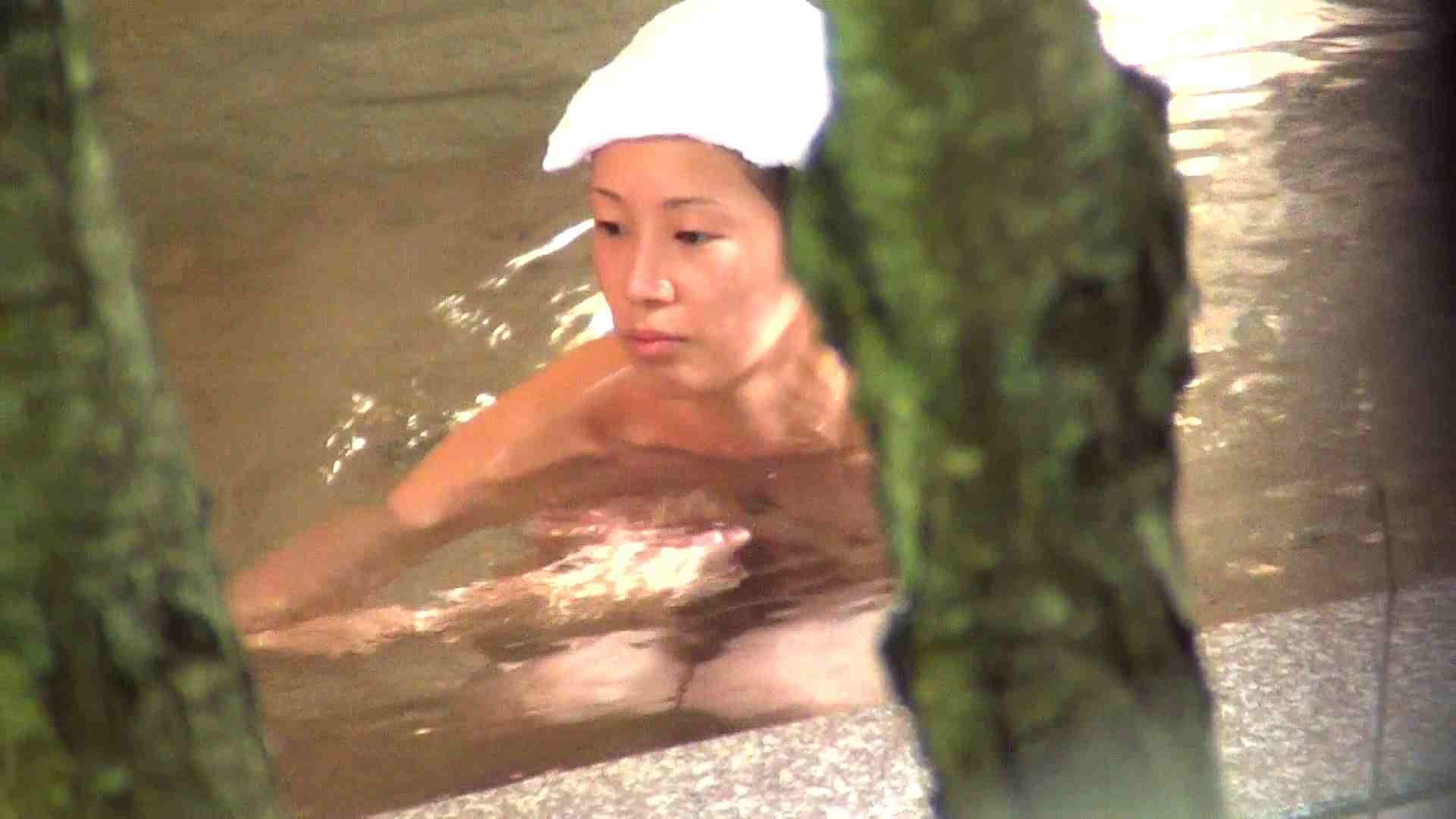 Aquaな露天風呂Vol.281 OLセックス   盗撮  78画像 70