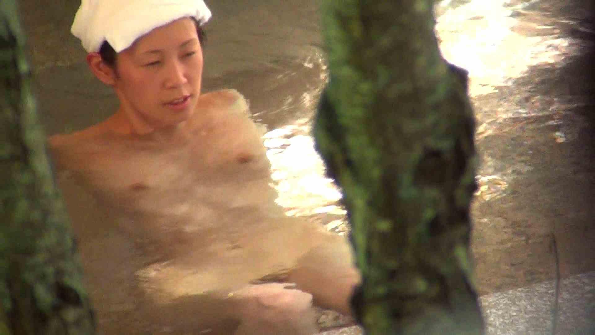 Aquaな露天風呂Vol.281 OLセックス  78画像 75