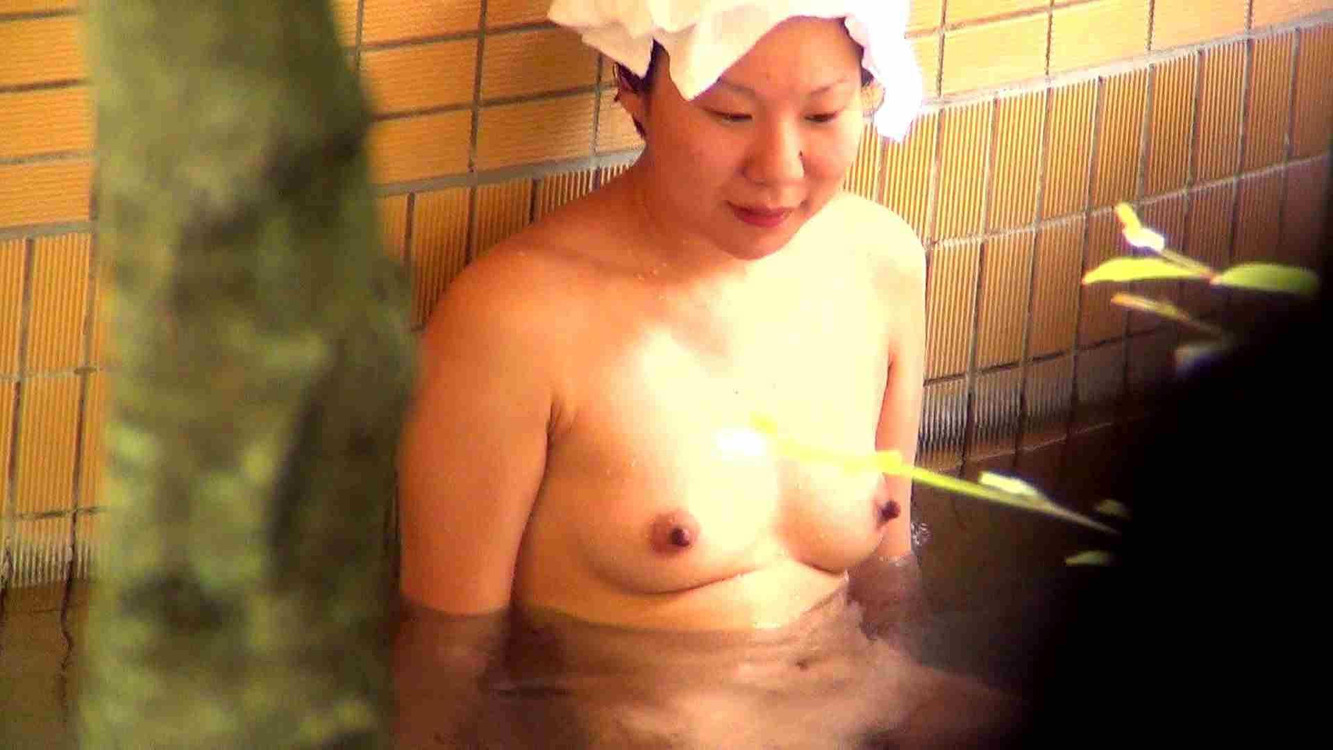 Aquaな露天風呂Vol.292 OLセックス 覗き性交動画流出 106画像 53