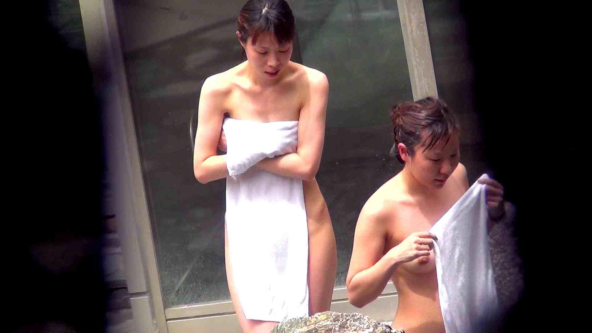 Aquaな露天風呂Vol.292 OLセックス 覗き性交動画流出 106画像 77
