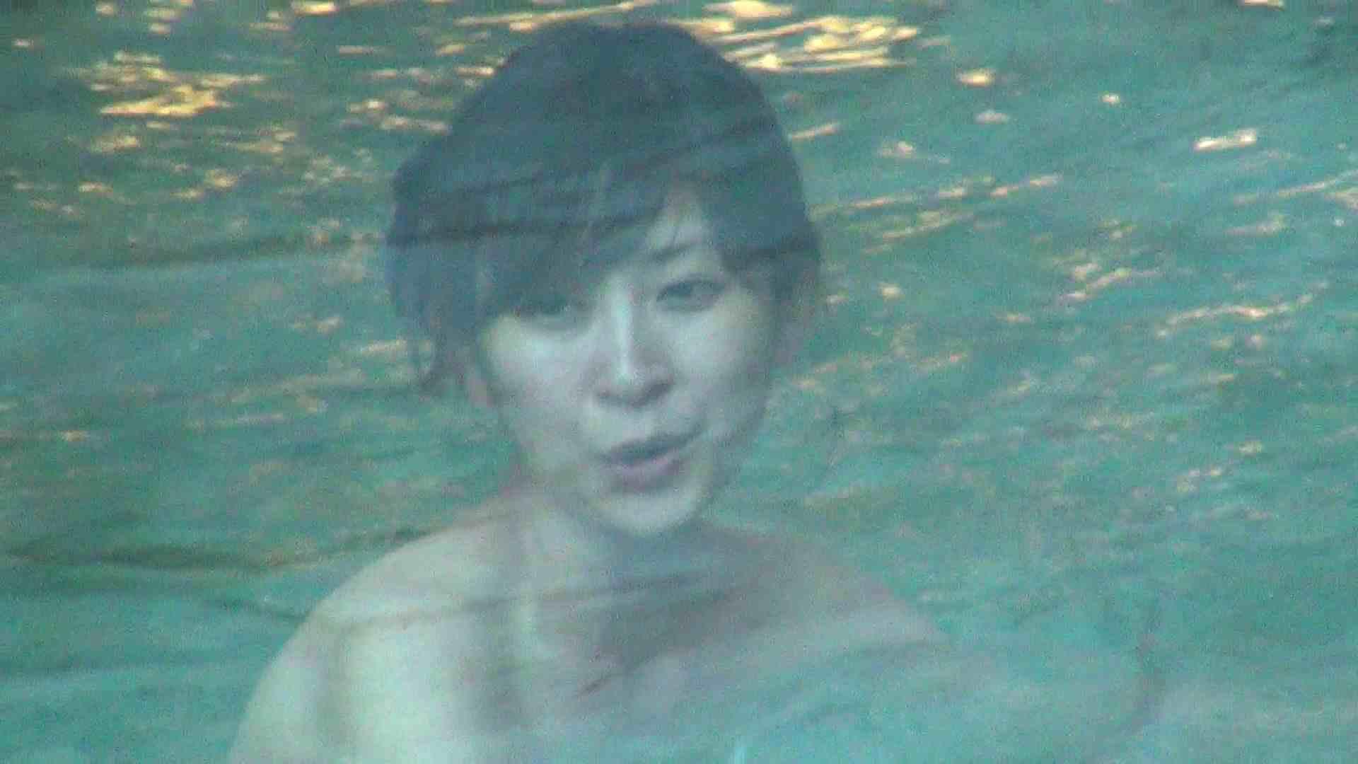 Aquaな露天風呂Vol.294 OLセックス | 盗撮  75画像 55