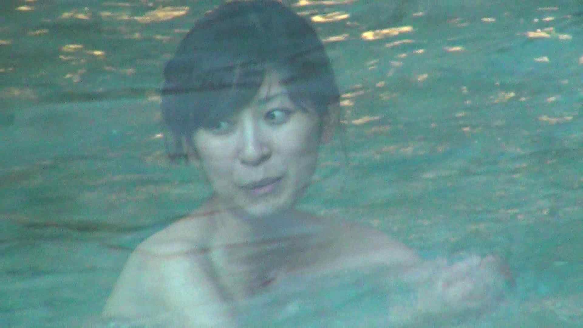 Aquaな露天風呂Vol.294 OLセックス  75画像 57