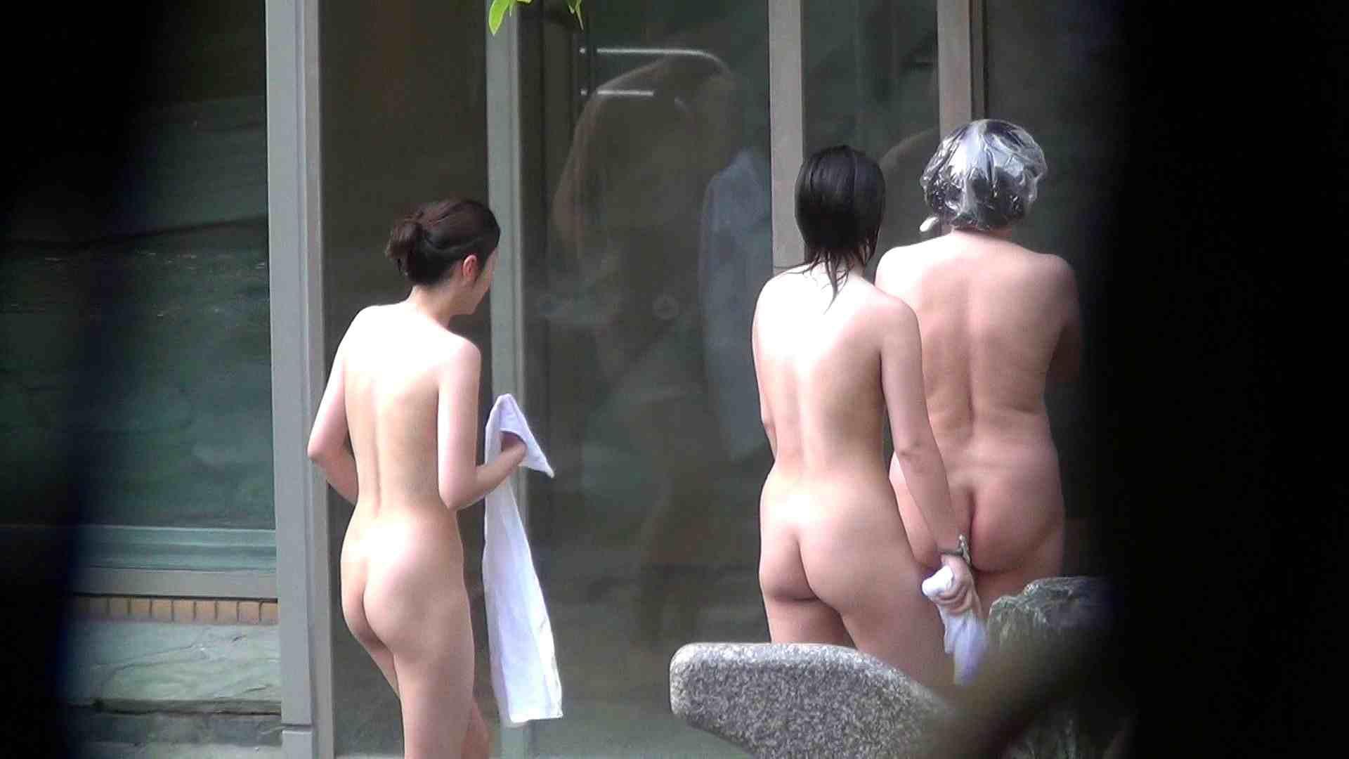 Aquaな露天風呂Vol.296 露天 セックス画像 91画像 89