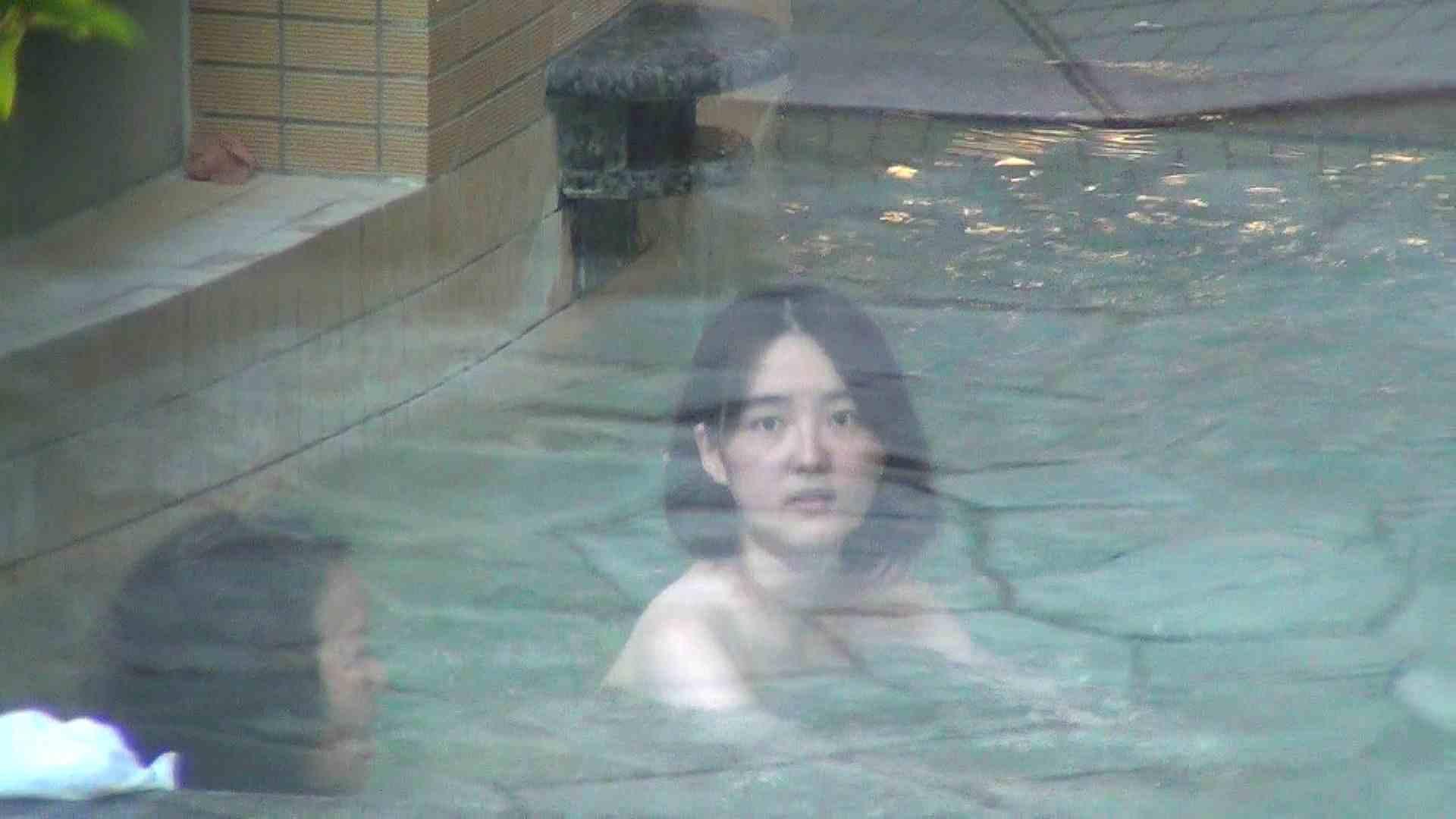 Aquaな露天風呂Vol.297 露天  103画像 81