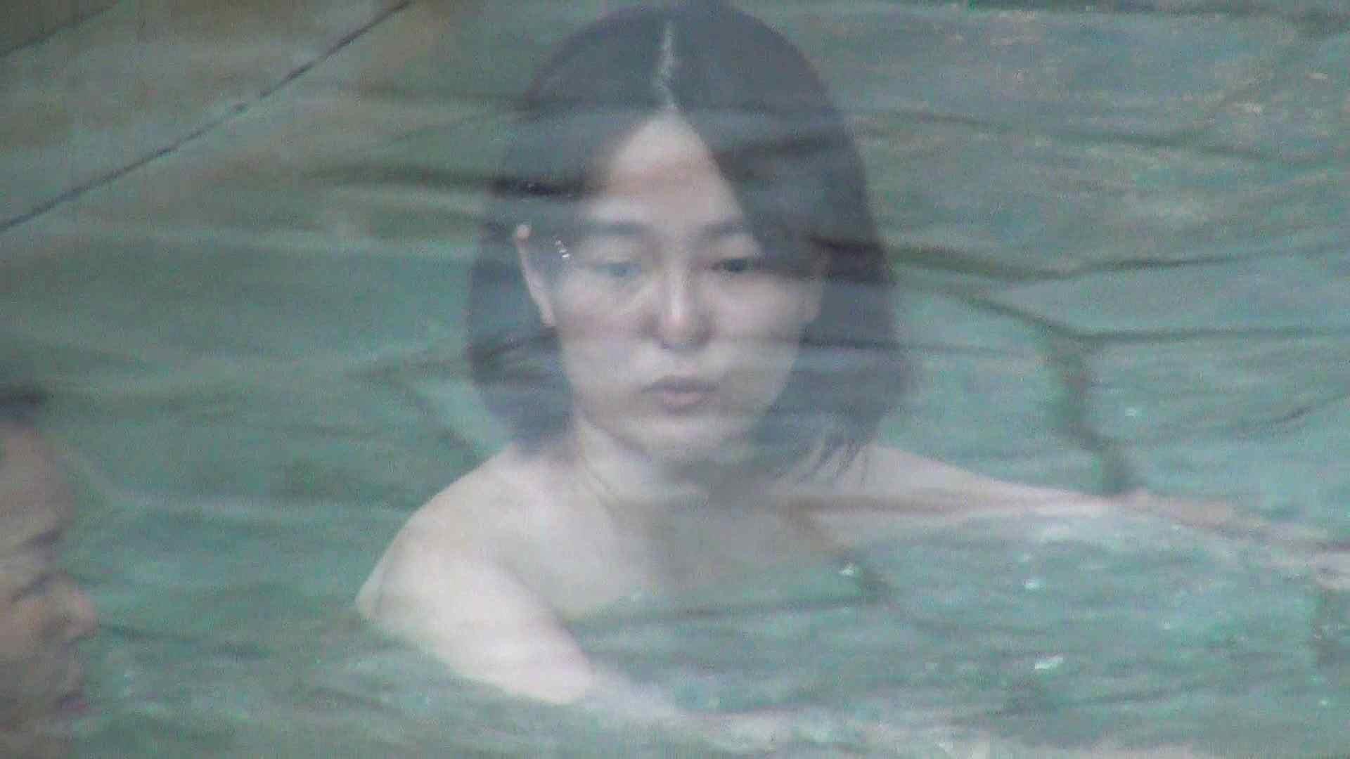 Aquaな露天風呂Vol.297 露天  103画像 84
