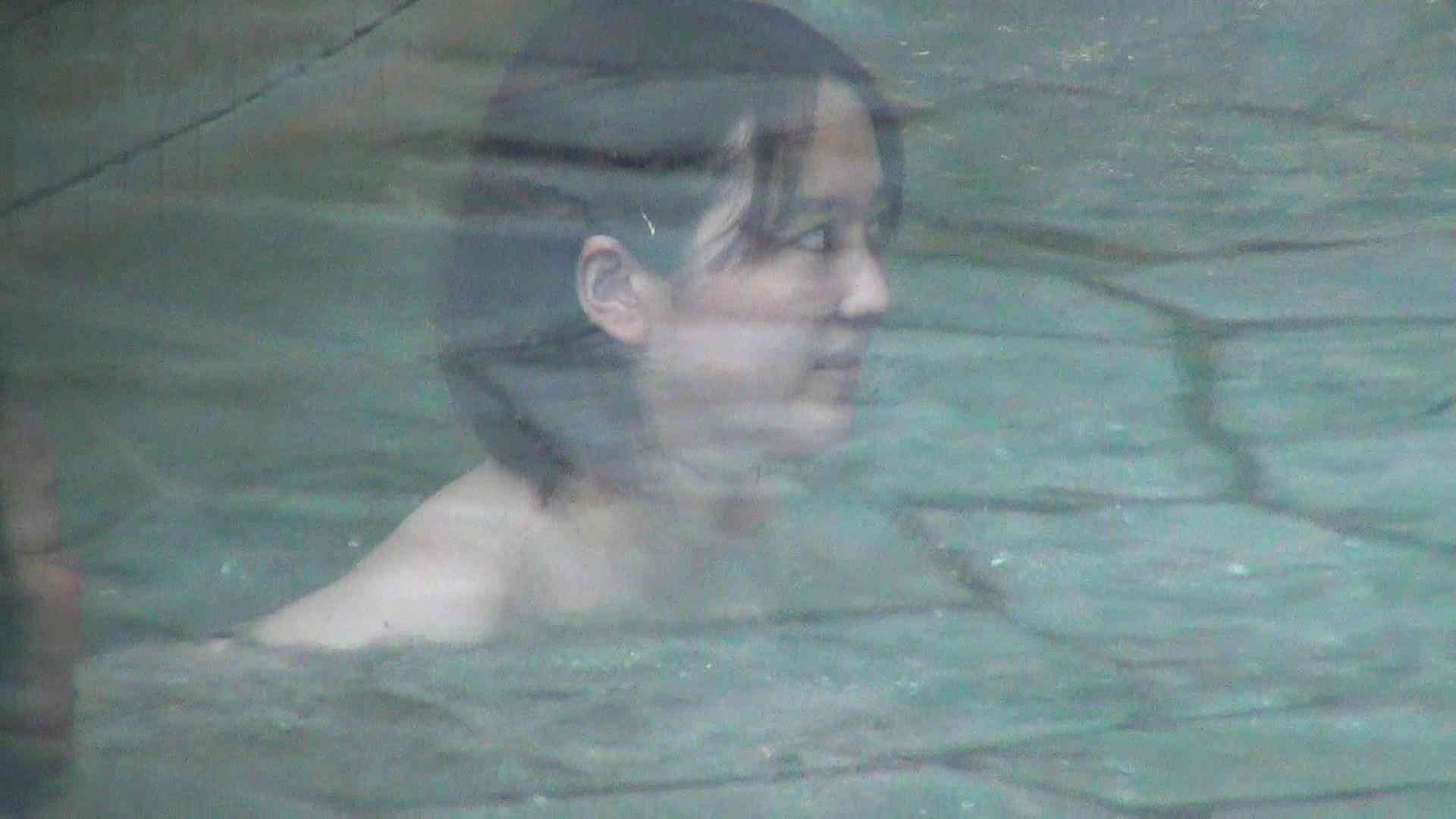 Aquaな露天風呂Vol.297 露天  103画像 96