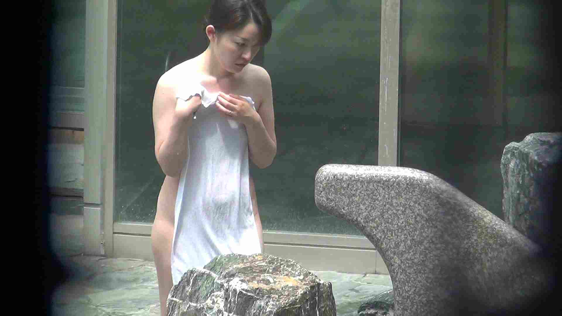 Aquaな露天風呂Vol.301 露天 | 盗撮  85画像 43