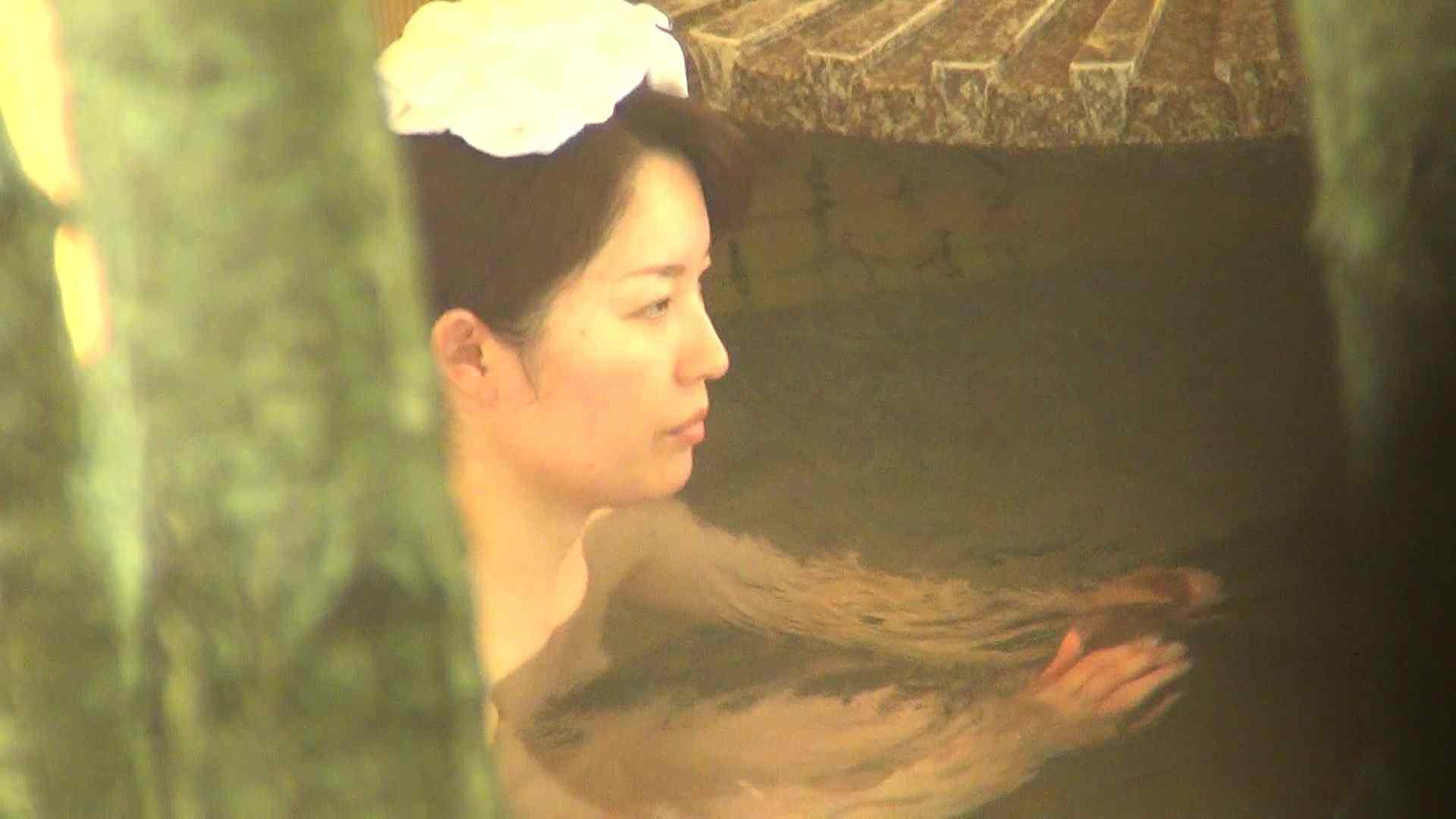 Aquaな露天風呂Vol.301 露天  85画像 69
