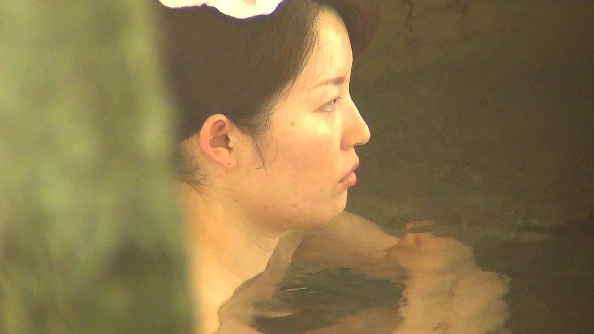 Aquaな露天風呂Vol.301 OLセックス 隠し撮りすけべAV動画紹介 85画像 74