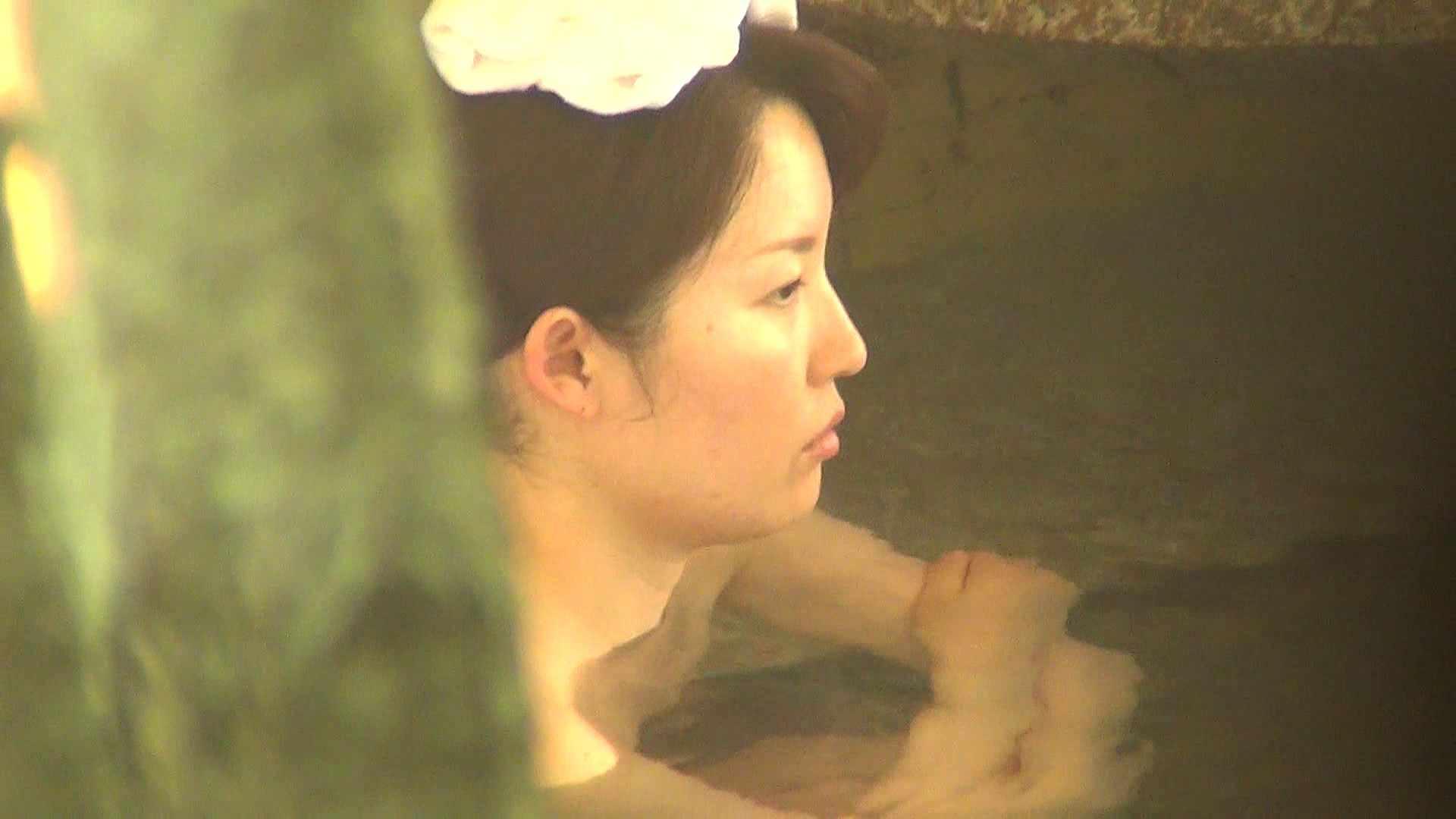 Aquaな露天風呂Vol.301 露天  85画像 75