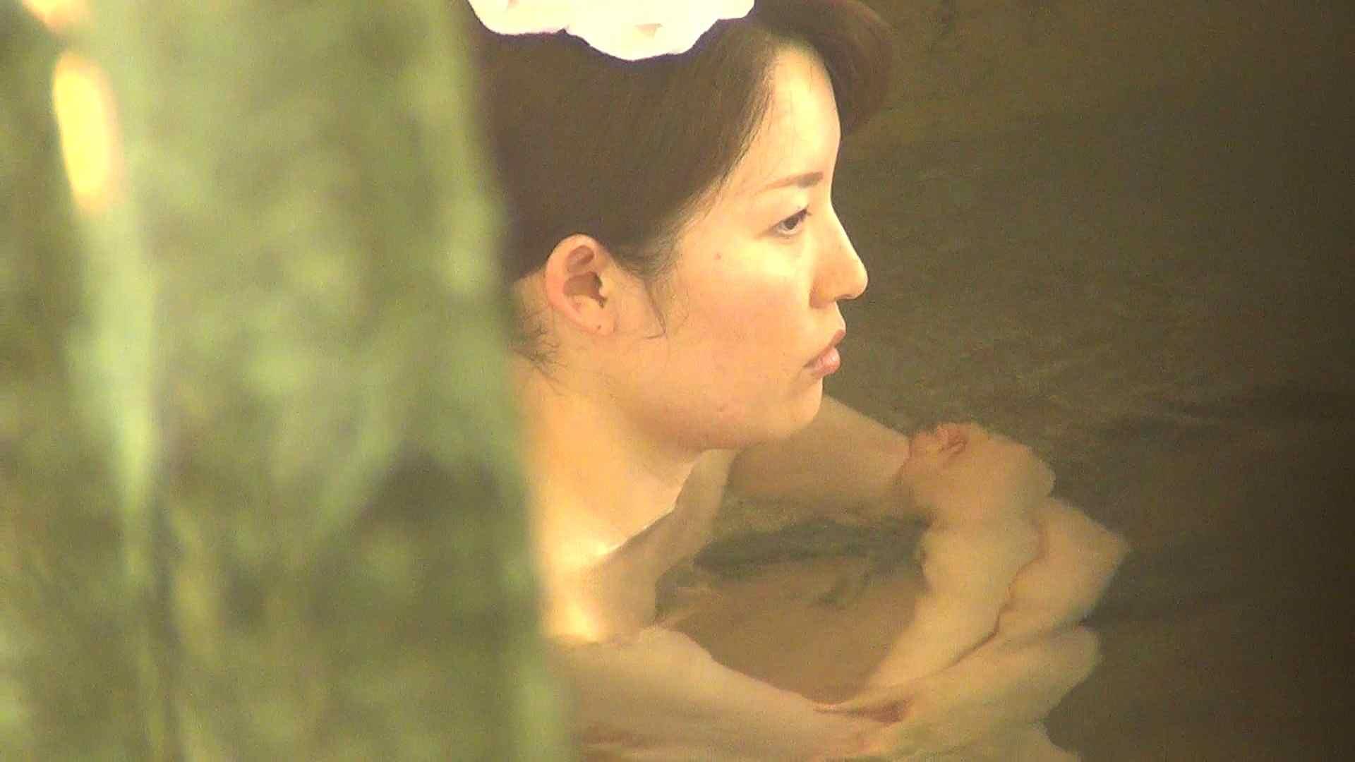 Aquaな露天風呂Vol.301 OLセックス 隠し撮りすけべAV動画紹介 85画像 77