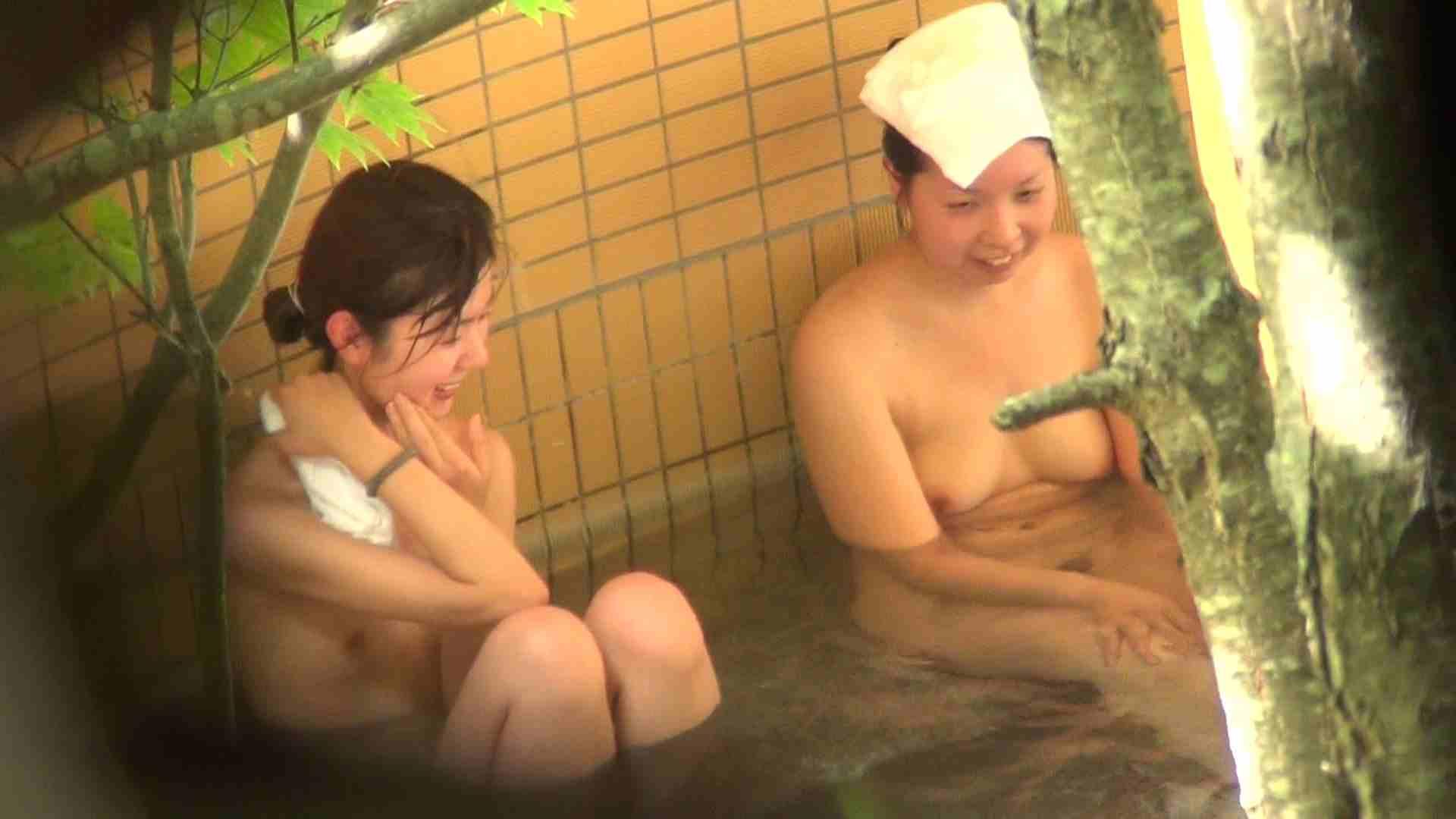 無修正エロ動画|Aquaな露天風呂Vol.307|のぞき本舗 中村屋