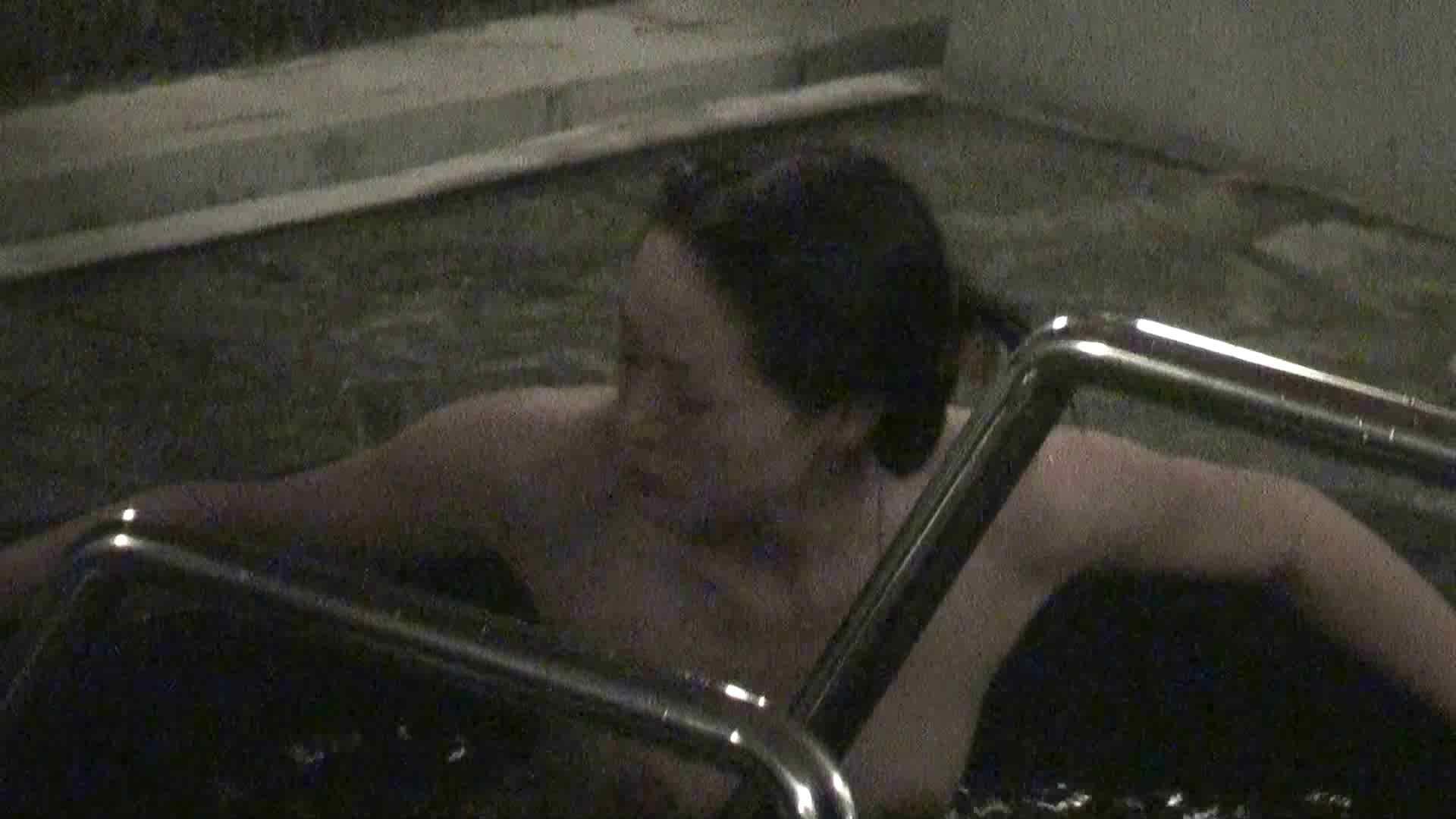 Aquaな露天風呂Vol.318 露天  48画像 9