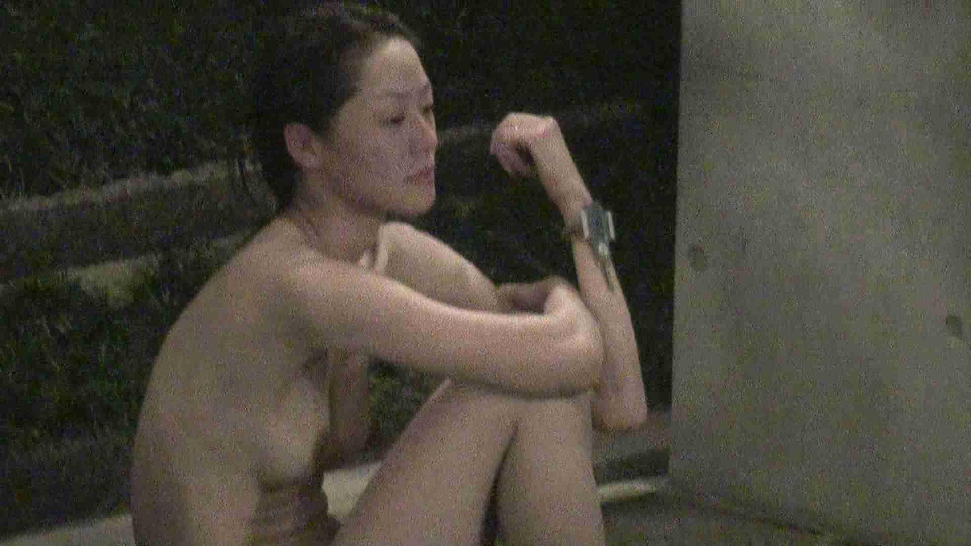 Aquaな露天風呂Vol.318 OLセックス 盗み撮りSEX無修正画像 48画像 35