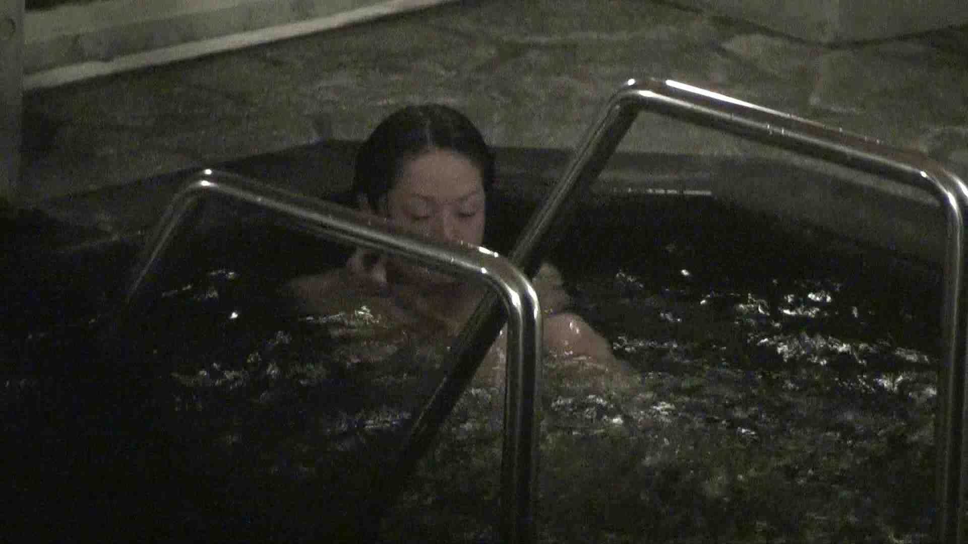 Aquaな露天風呂Vol.318 露天  48画像 39