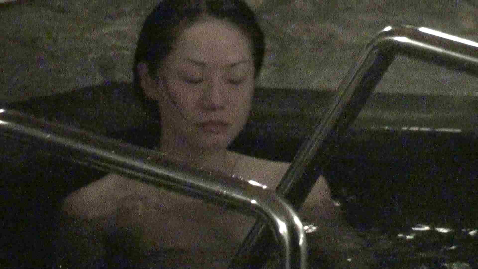 Aquaな露天風呂Vol.318 露天  48画像 42