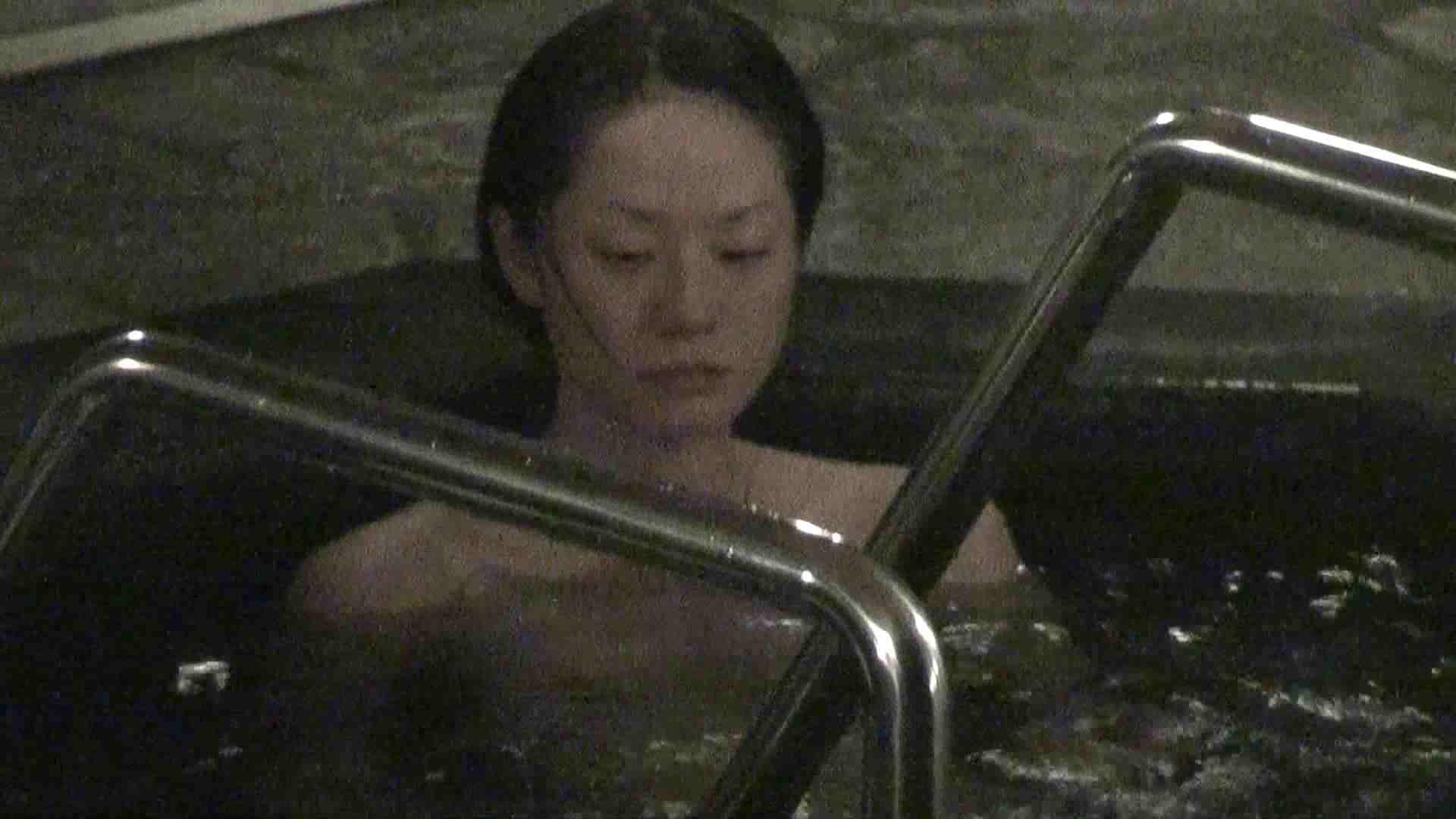 Aquaな露天風呂Vol.318 露天  48画像 45