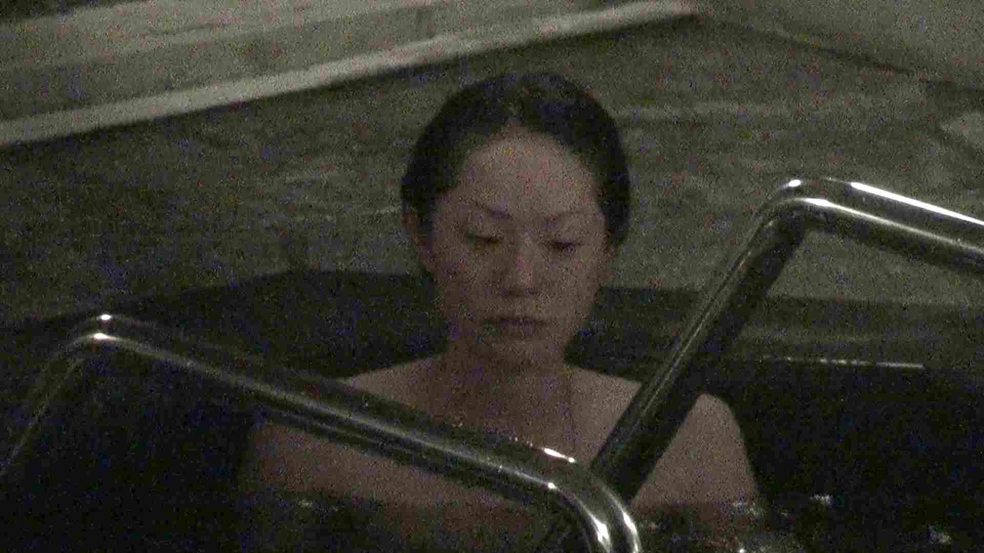 Aquaな露天風呂Vol.318 露天  48画像 48