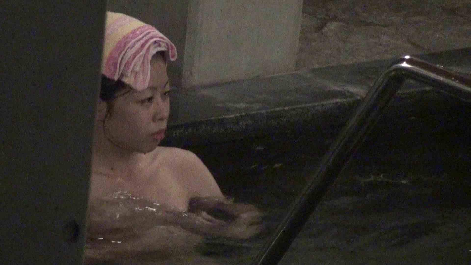 無修正エロ動画|Aquaな露天風呂Vol.324|のぞき本舗 中村屋