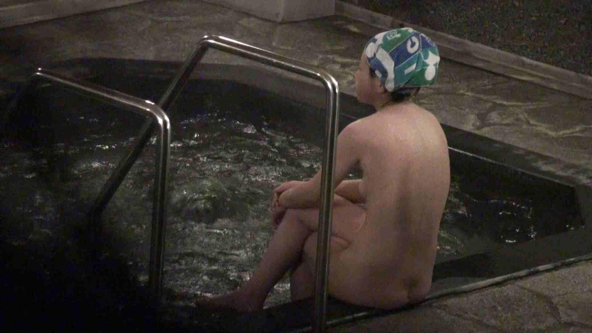 Aquaな露天風呂Vol.346 盗撮 オマンコ動画キャプチャ 109画像 50