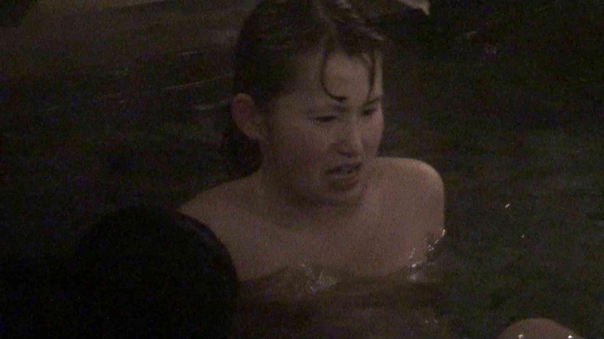 Aquaな露天風呂Vol.349 露天  103画像 69