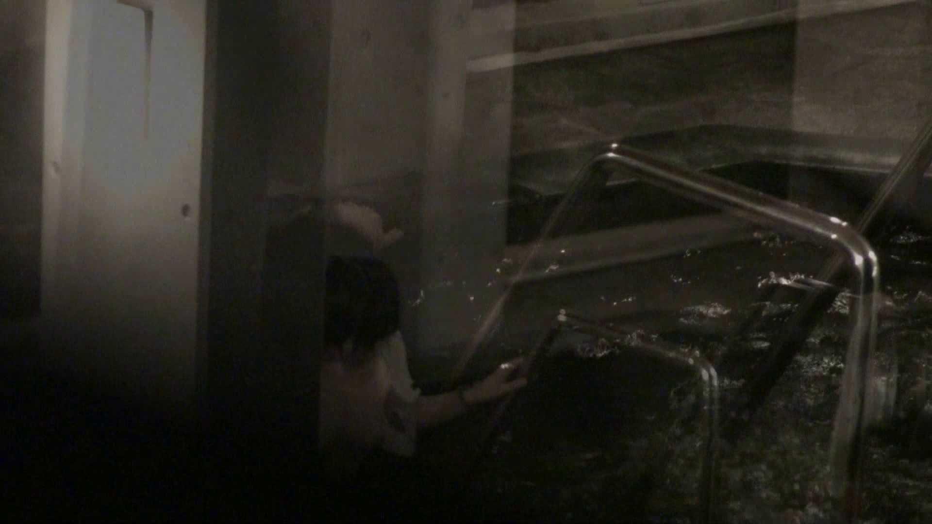 Aquaな露天風呂Vol.357 盗撮  101画像 69