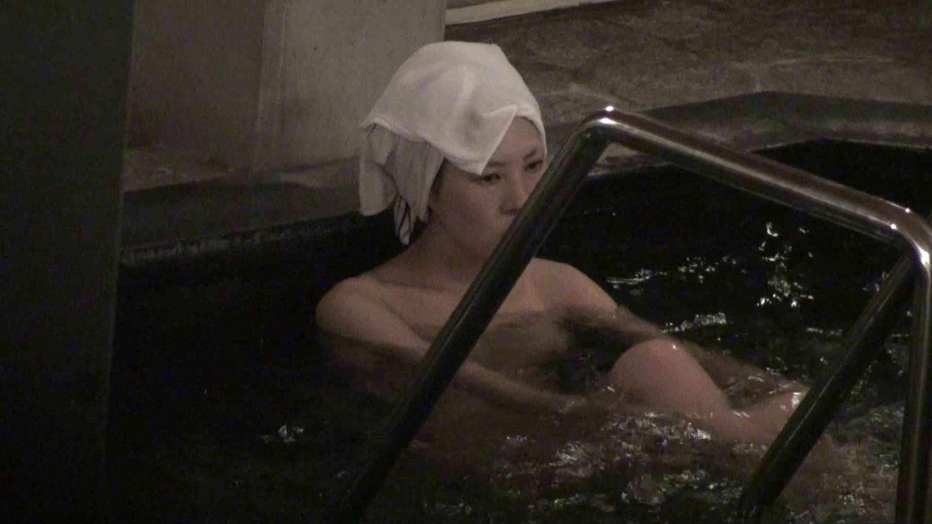 Aquaな露天風呂Vol.358 露天 セックス画像 92画像 35