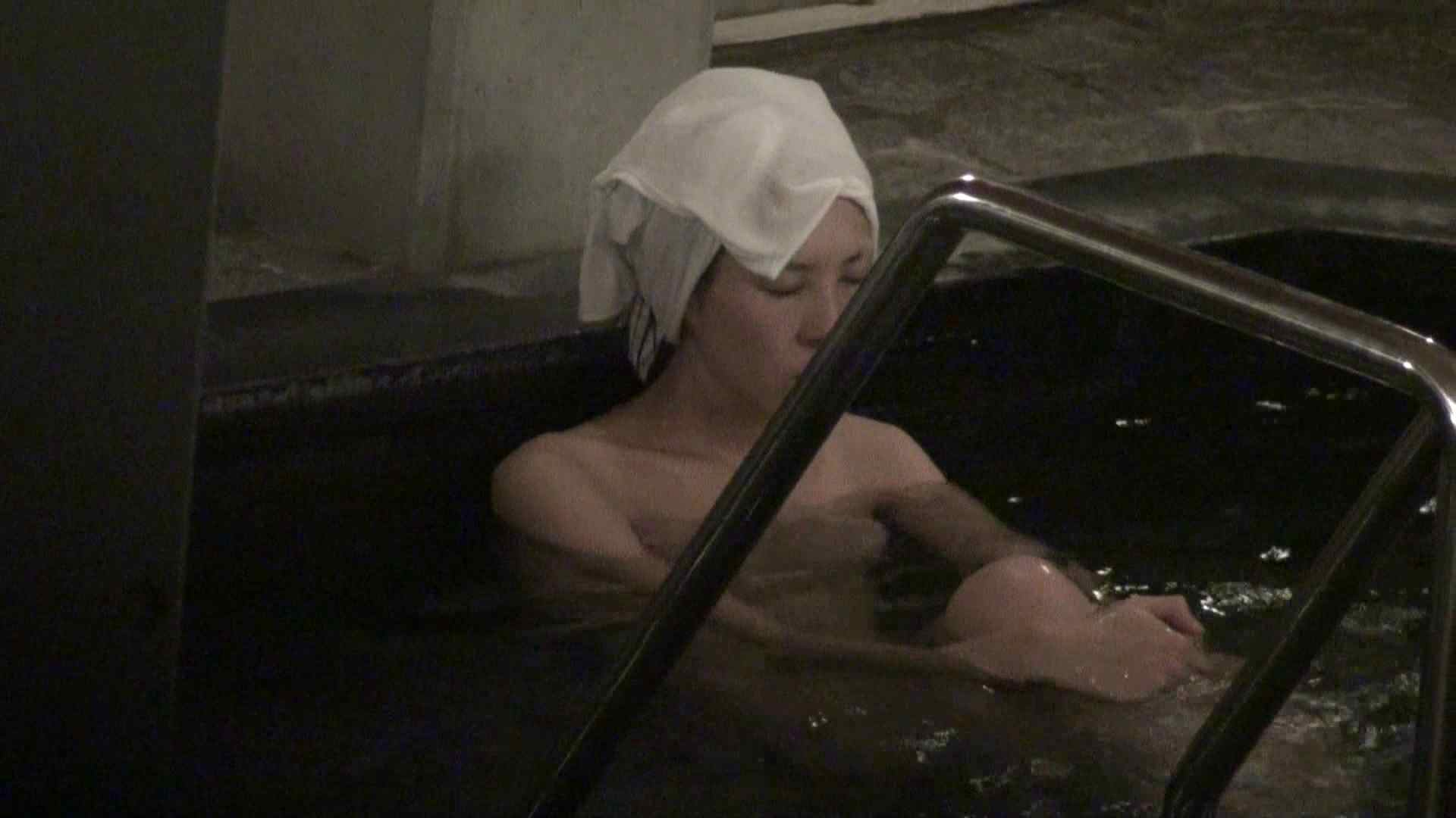 Aquaな露天風呂Vol.358 盗撮  92画像 39