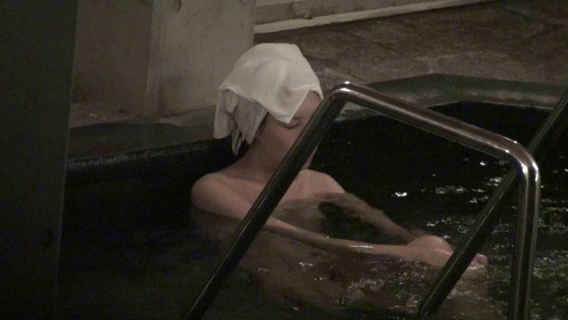 Aquaな露天風呂Vol.358 盗撮   OLセックス  92画像 46