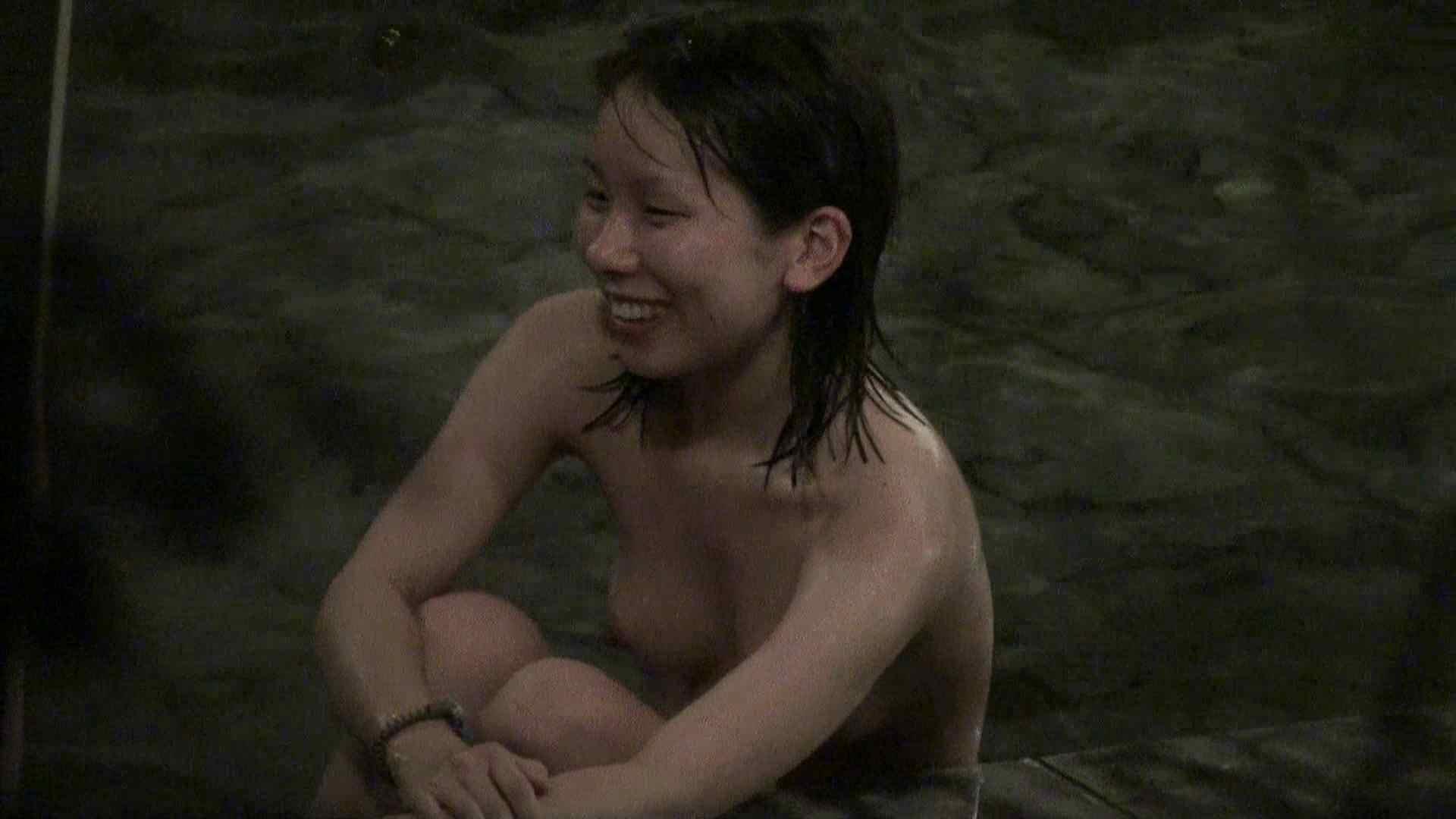 Aquaな露天風呂Vol.363 盗撮  90画像 42