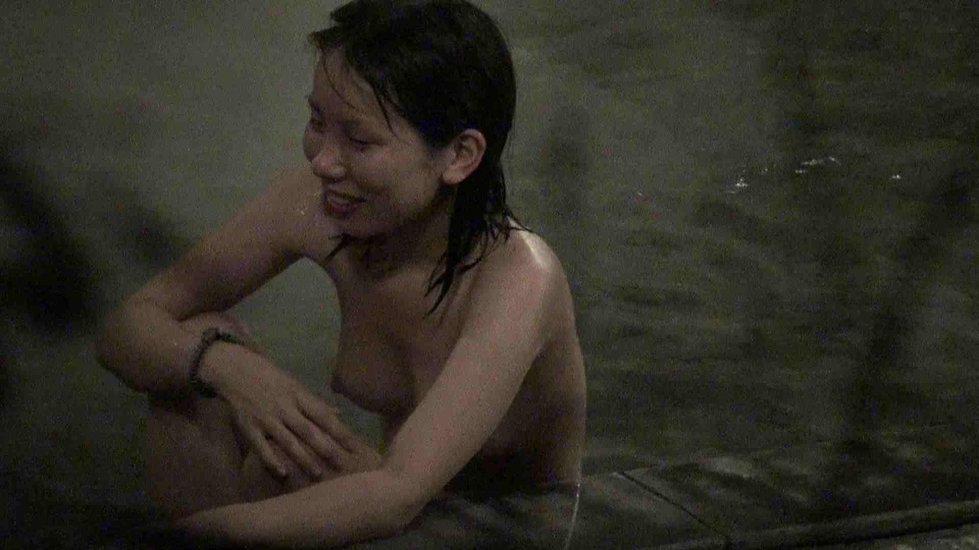 Aquaな露天風呂Vol.363 盗撮  90画像 54