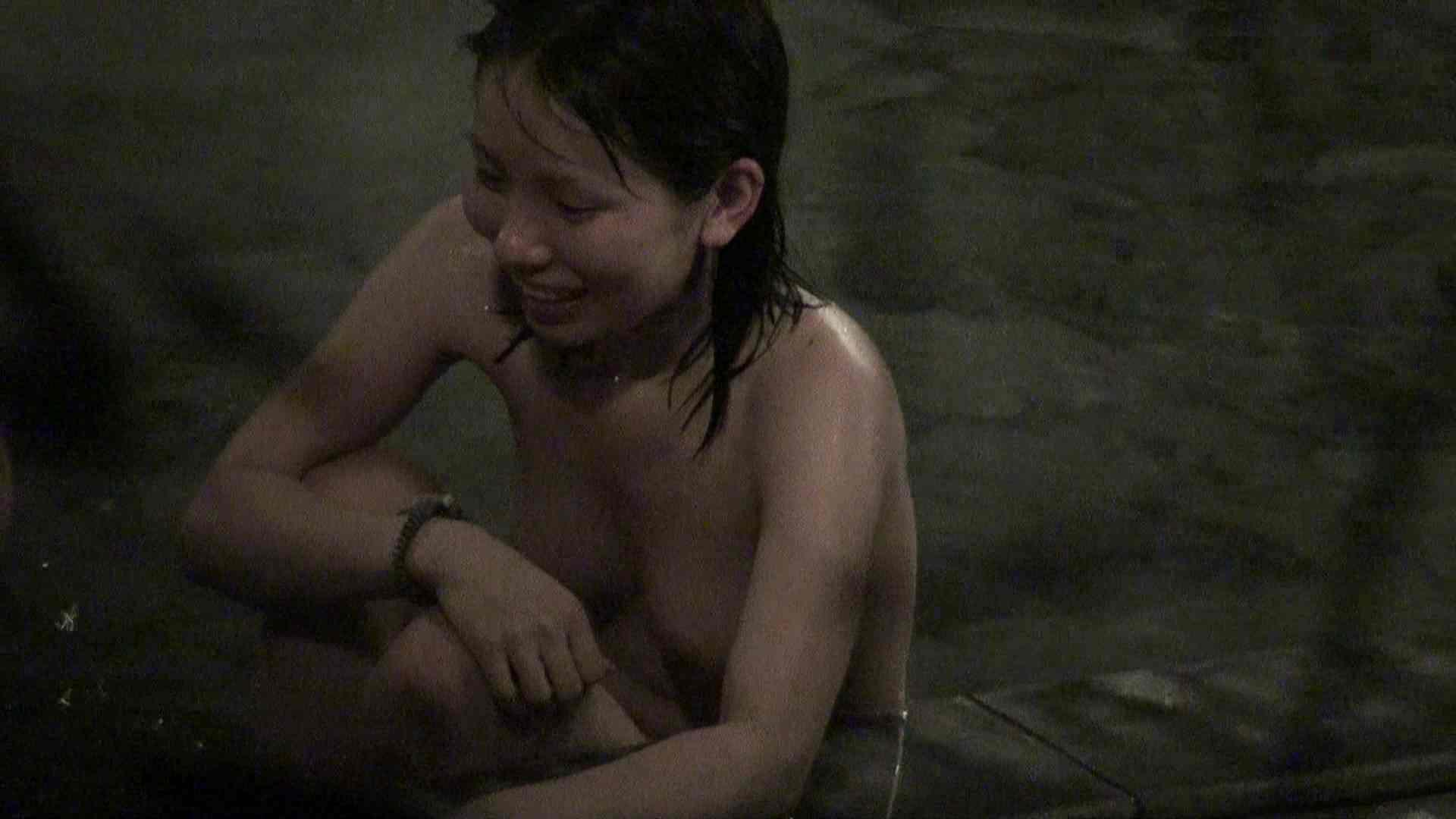 Aquaな露天風呂Vol.363 盗撮  90画像 57