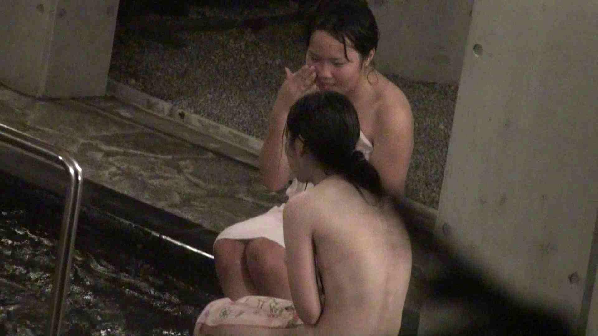 Aquaな露天風呂Vol.382 露天 盗撮動画紹介 90画像 29